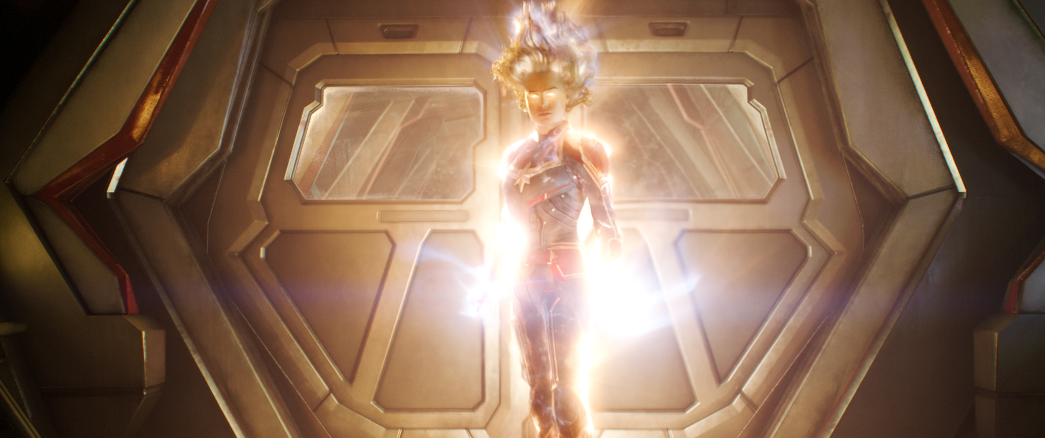 Captain Marvel 2 in the works with a new creative team