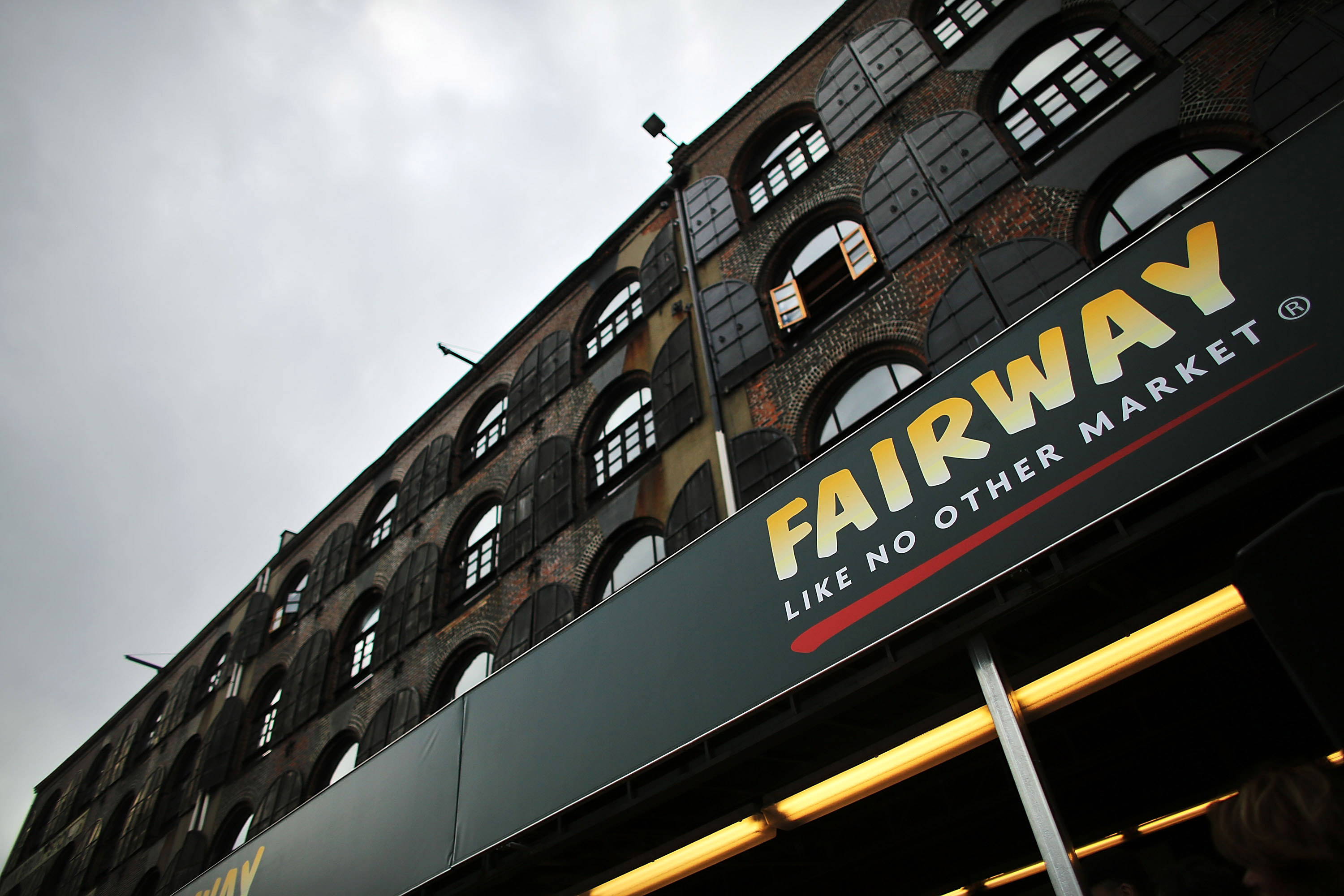 Fairway Market Files for Bankruptcy After All, Selling Some Stores in $70M Deal