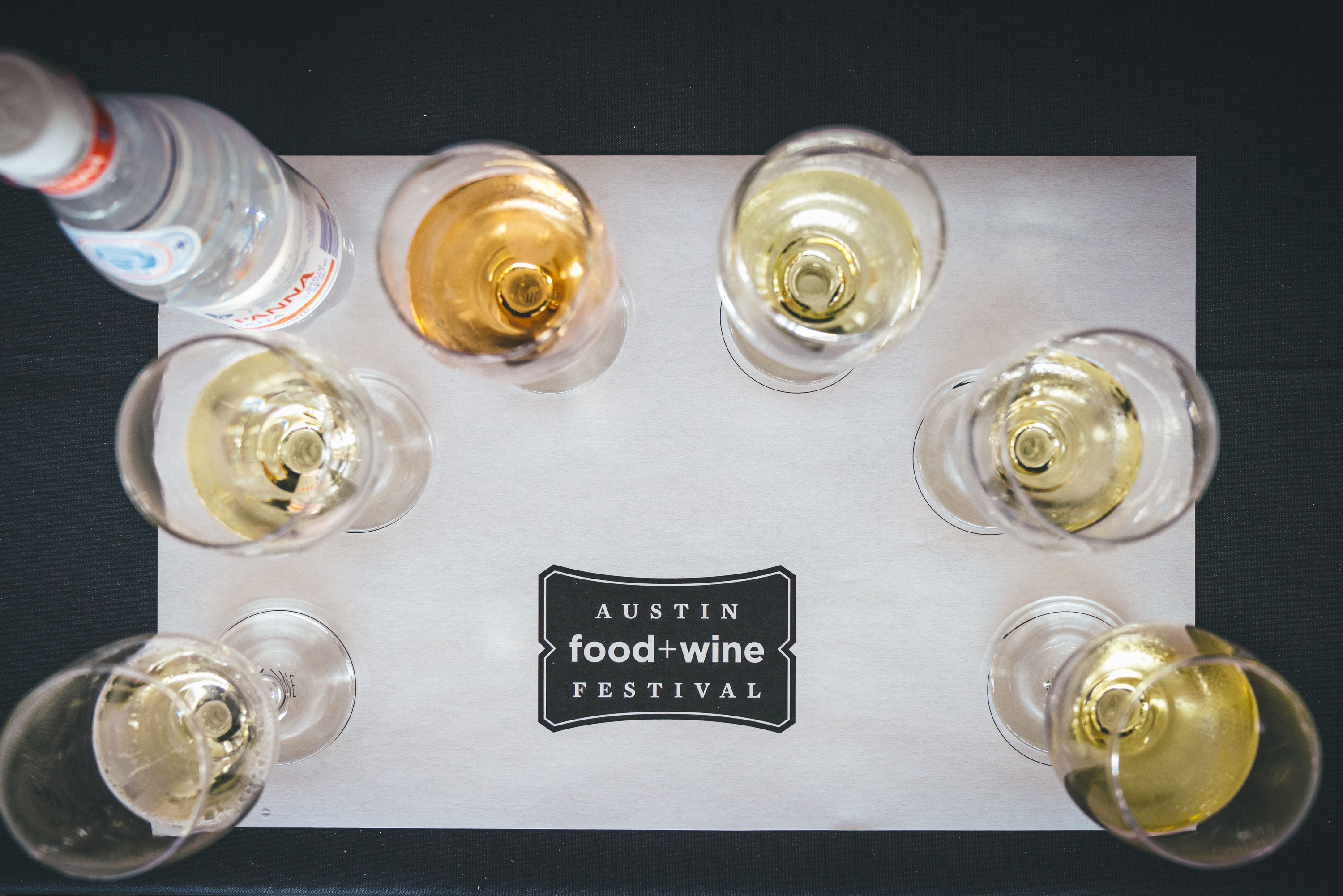 Austin Food & Wine Festival Returns for 2020 With Another Star-Studded Lineup