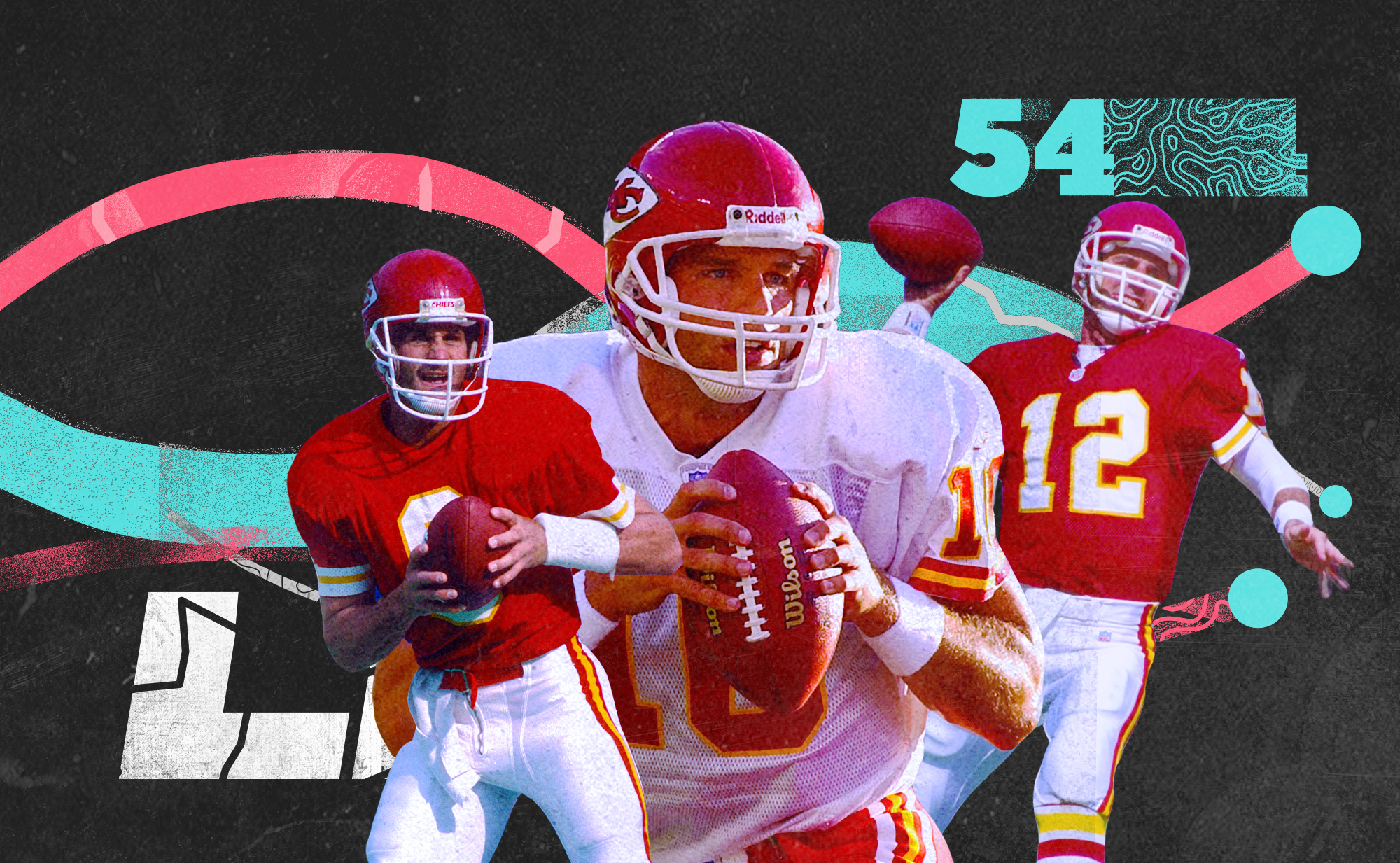 Every Chiefs starting QB who never made the Super Bowl, ranked