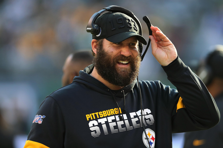 Pittsburgh Steelers vNew York Jets