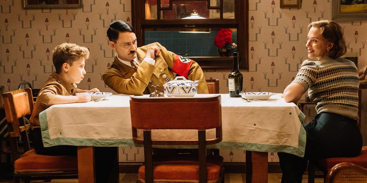 "Taika Waititi's ""anti-hate satire"" Jojo Rabbit is up for Best Picture. Should it win?"