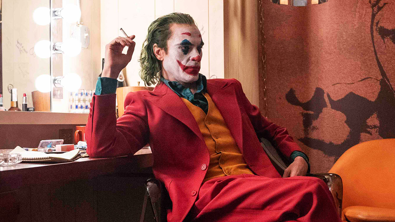 Joker is the most-nominated film at this year's Oscars. It shouldn't win Best Picture.