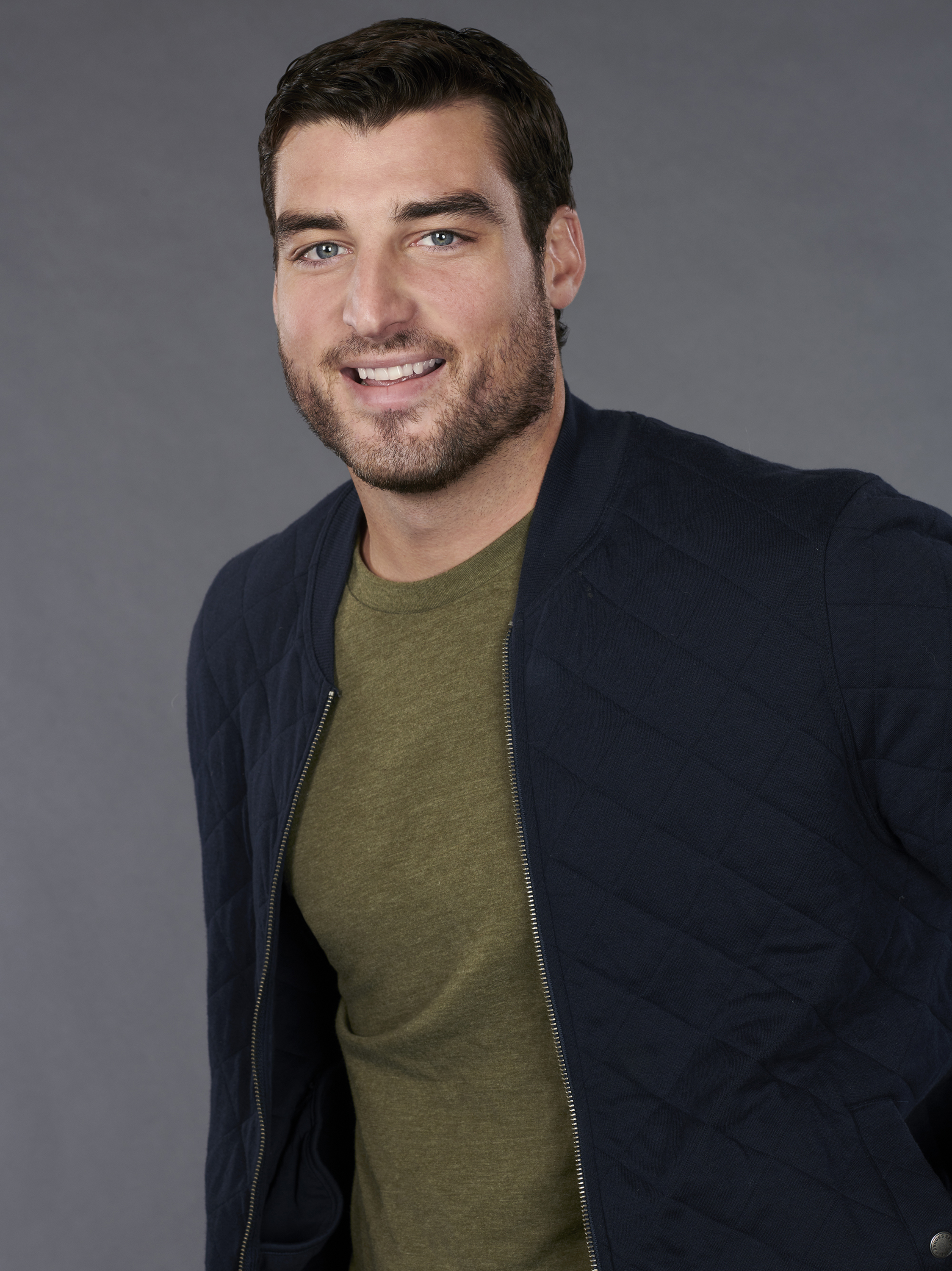 "Tyler Gwozdz was among the cast of Season 15 of ""The Bachelorette."""