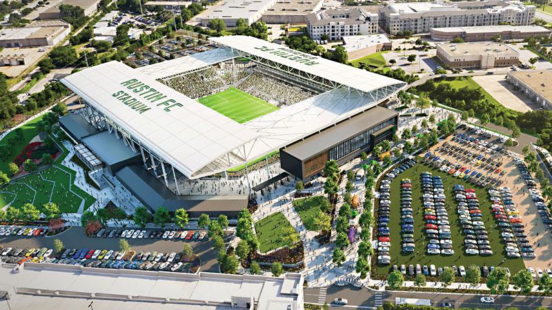 10 developments poised to alter the Austin landscape
