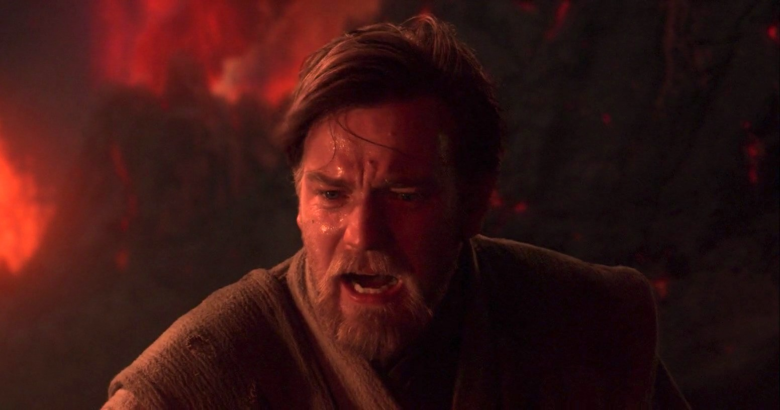 Obi-Wan Kenobi series reportedly on hold as concept gets retooled