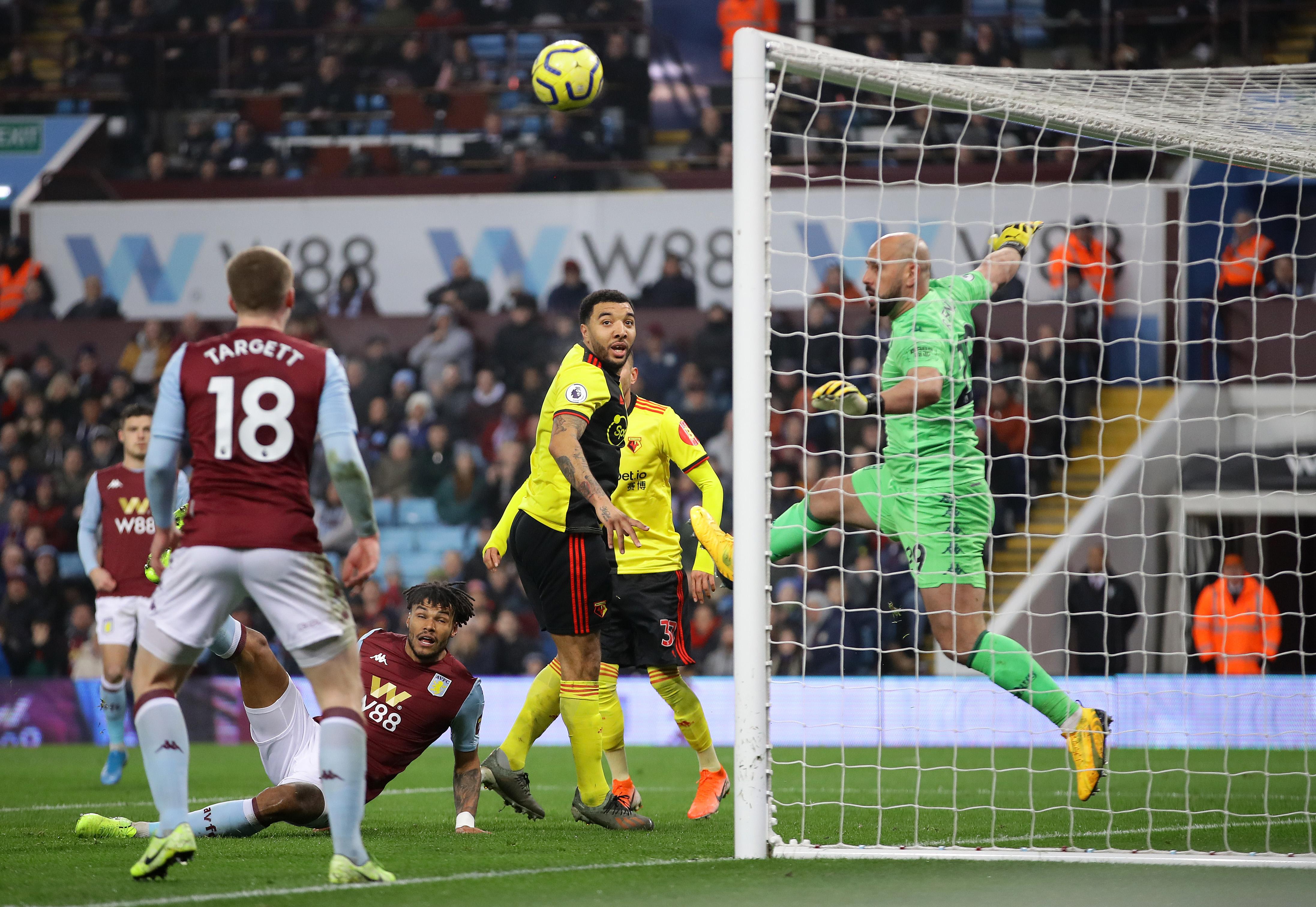 Aston Villa have made fans hope again