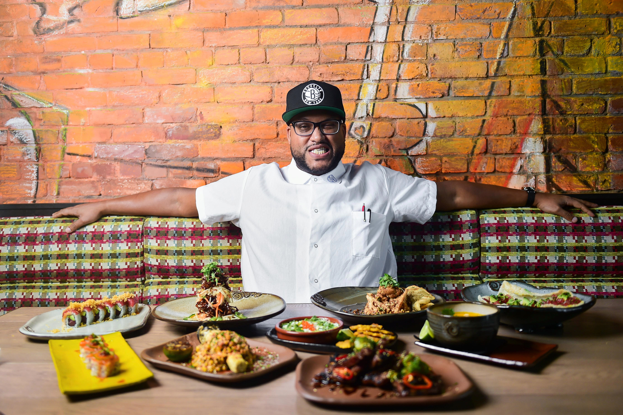 Timon Balloo Reflects on 10 Years of Sugarcane Raw Bar Grill