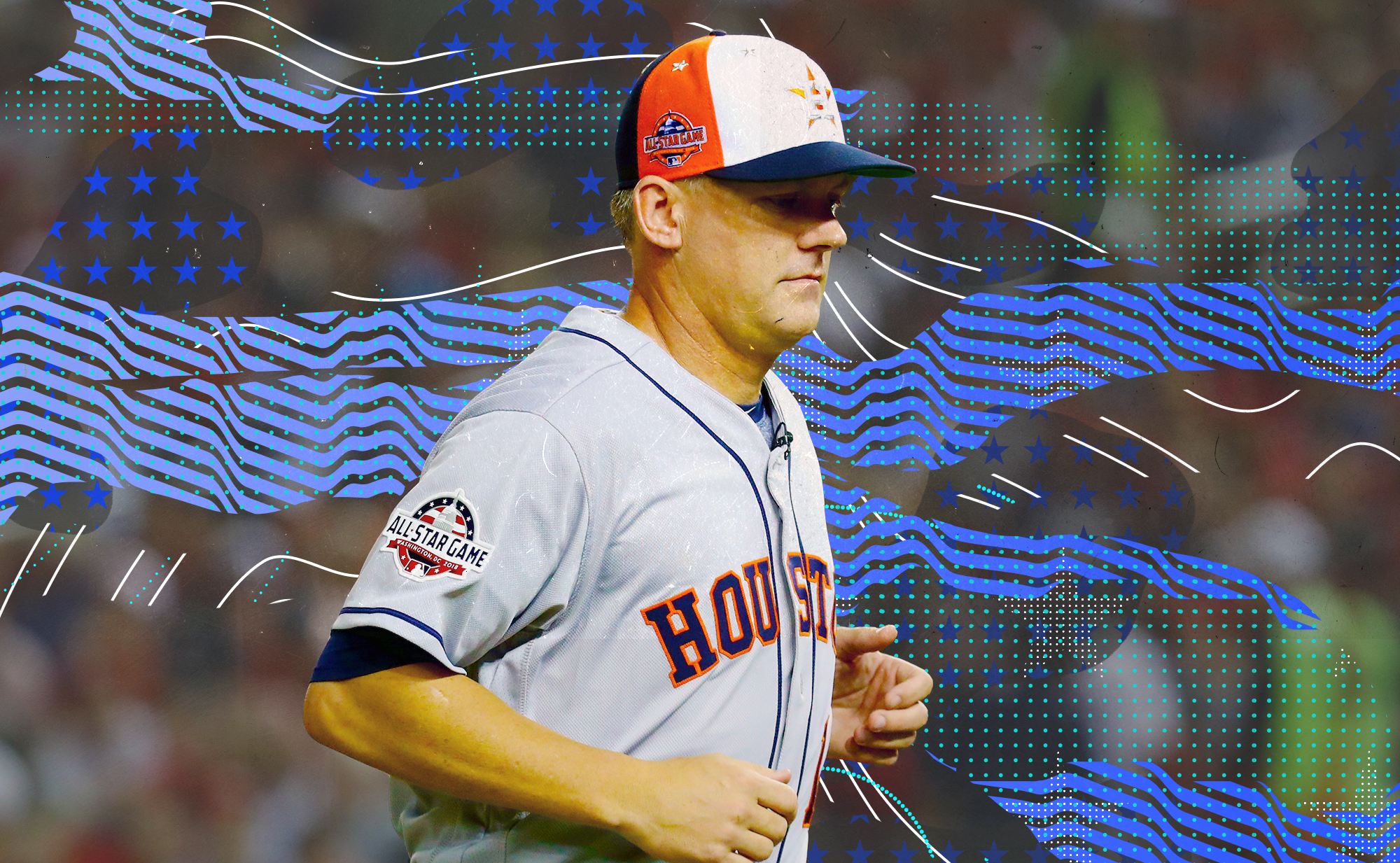 A.J. Hinch is the latest pennant winner who won't manage the MLB All-Star Game
