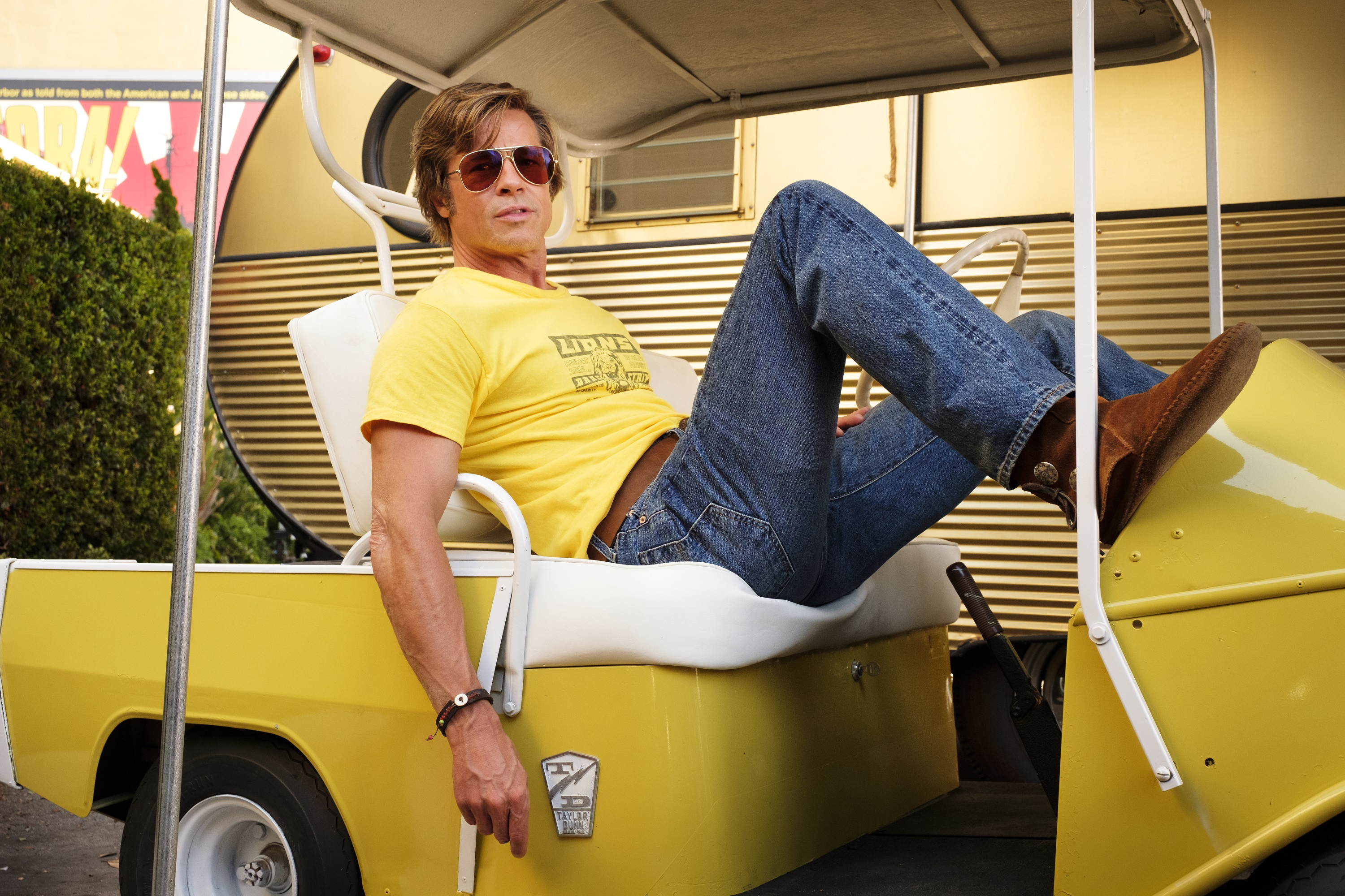 Will Once Upon a Time in Hollywood finally win Quentin Tarantino the Best Picture Oscar?