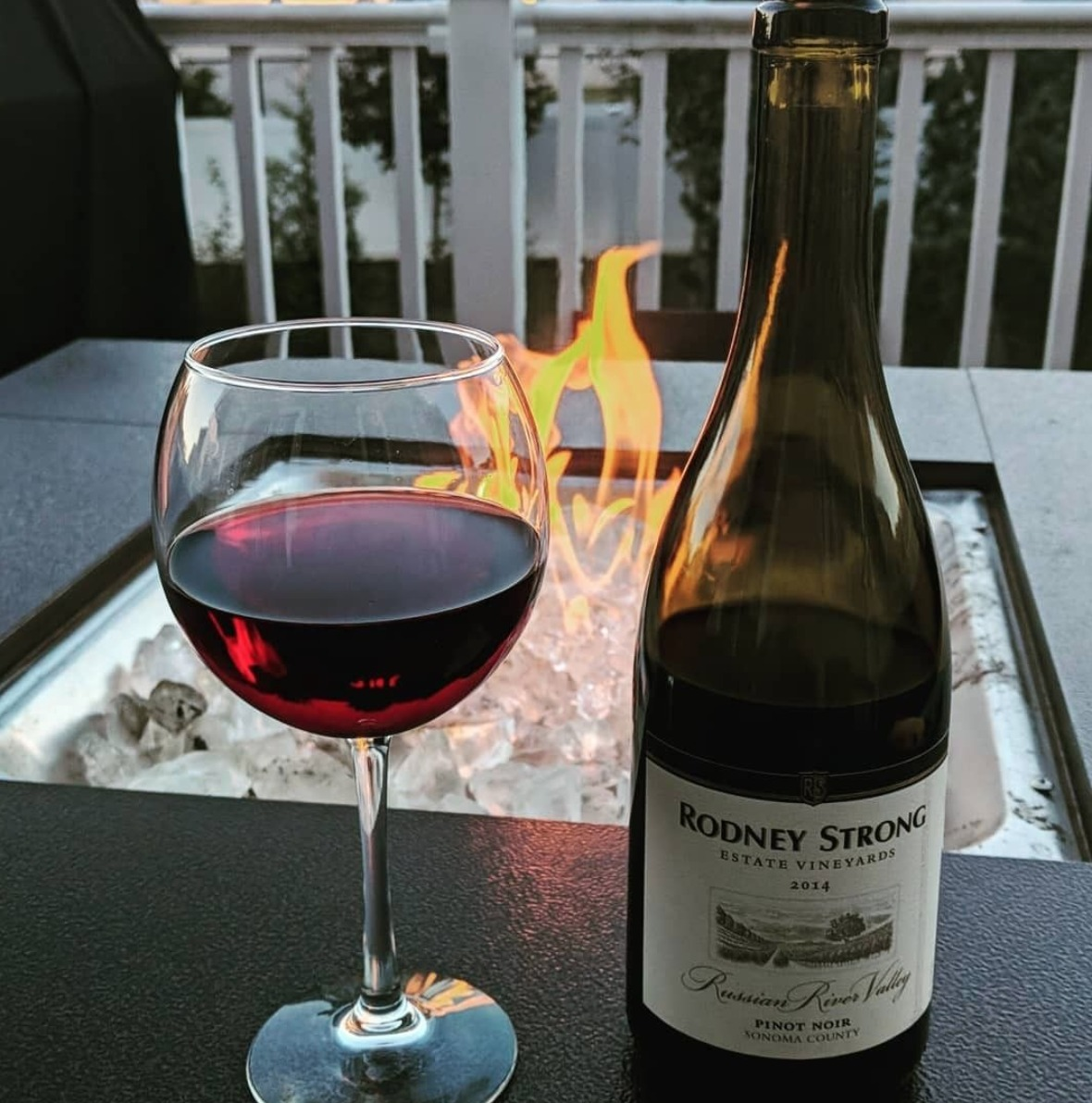 Russian River Flows With Wine After Sonoma Winery Disaster