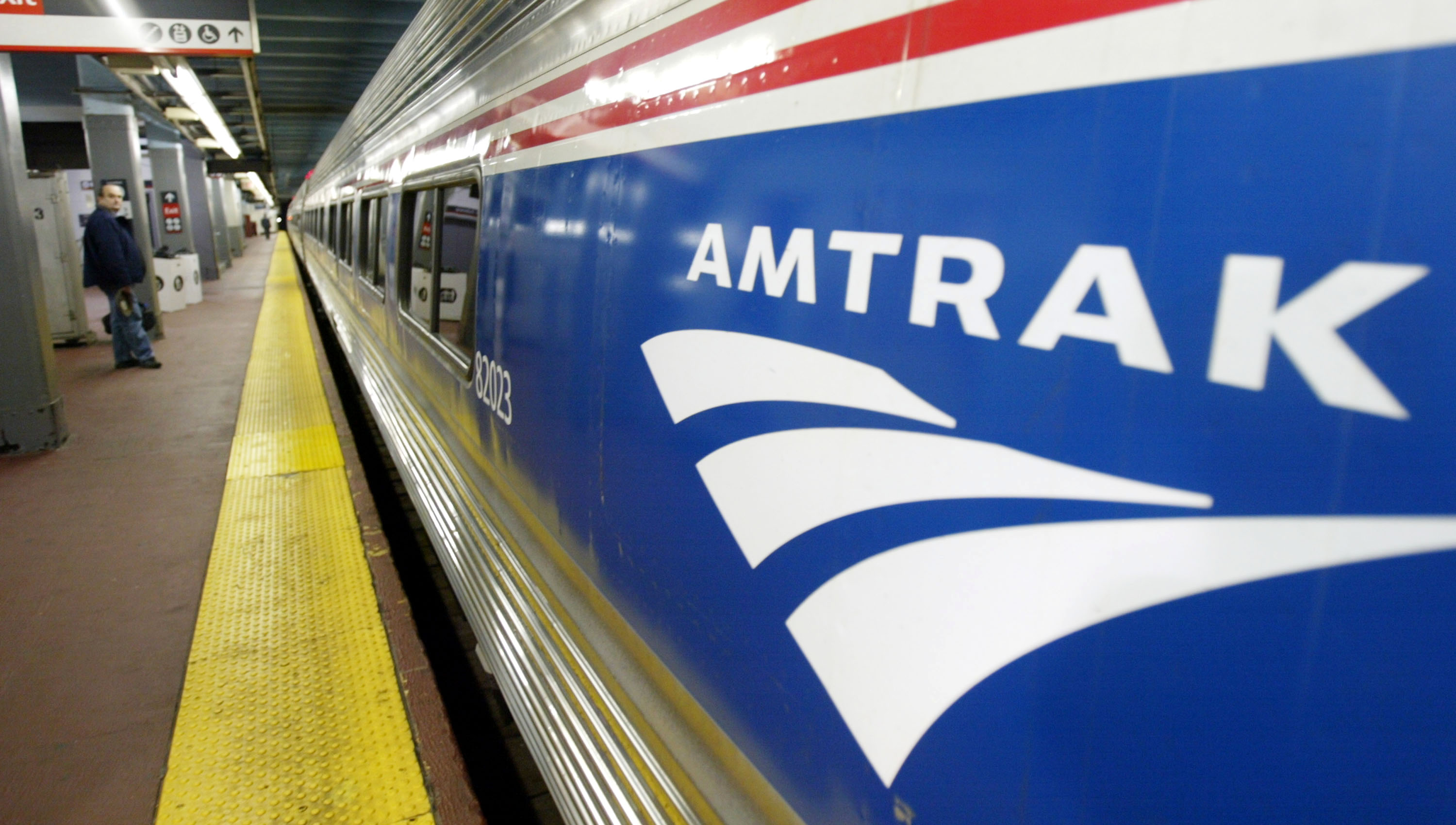 Talks emerge about Amtrak passenger rail linking Atlanta to Nashville. All aboard?