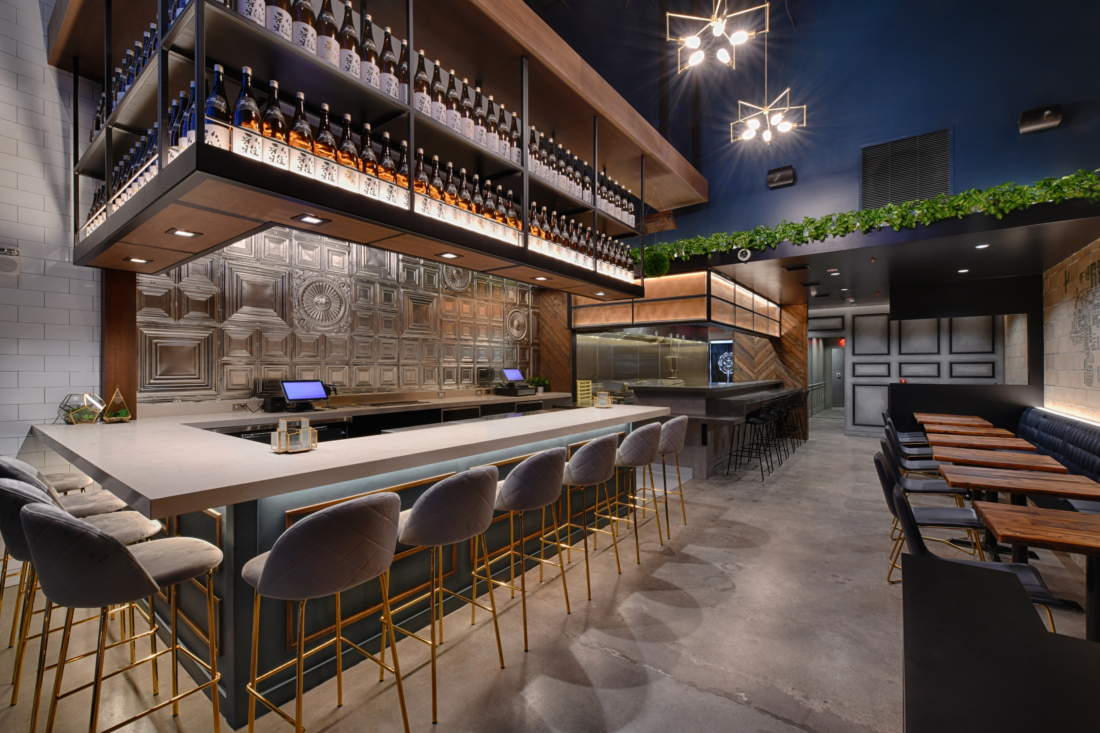 Ramen and Sake Specialist Arrives Monday in Carlsbad