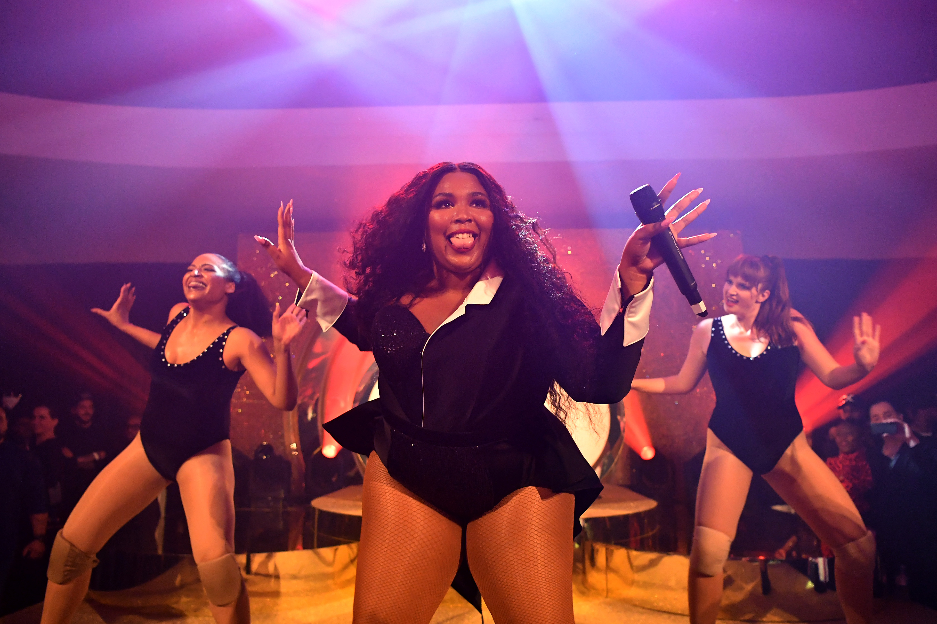 Lizzo, Billie Eilish, and Lil Nas X lead the 2020 Grammy nominees