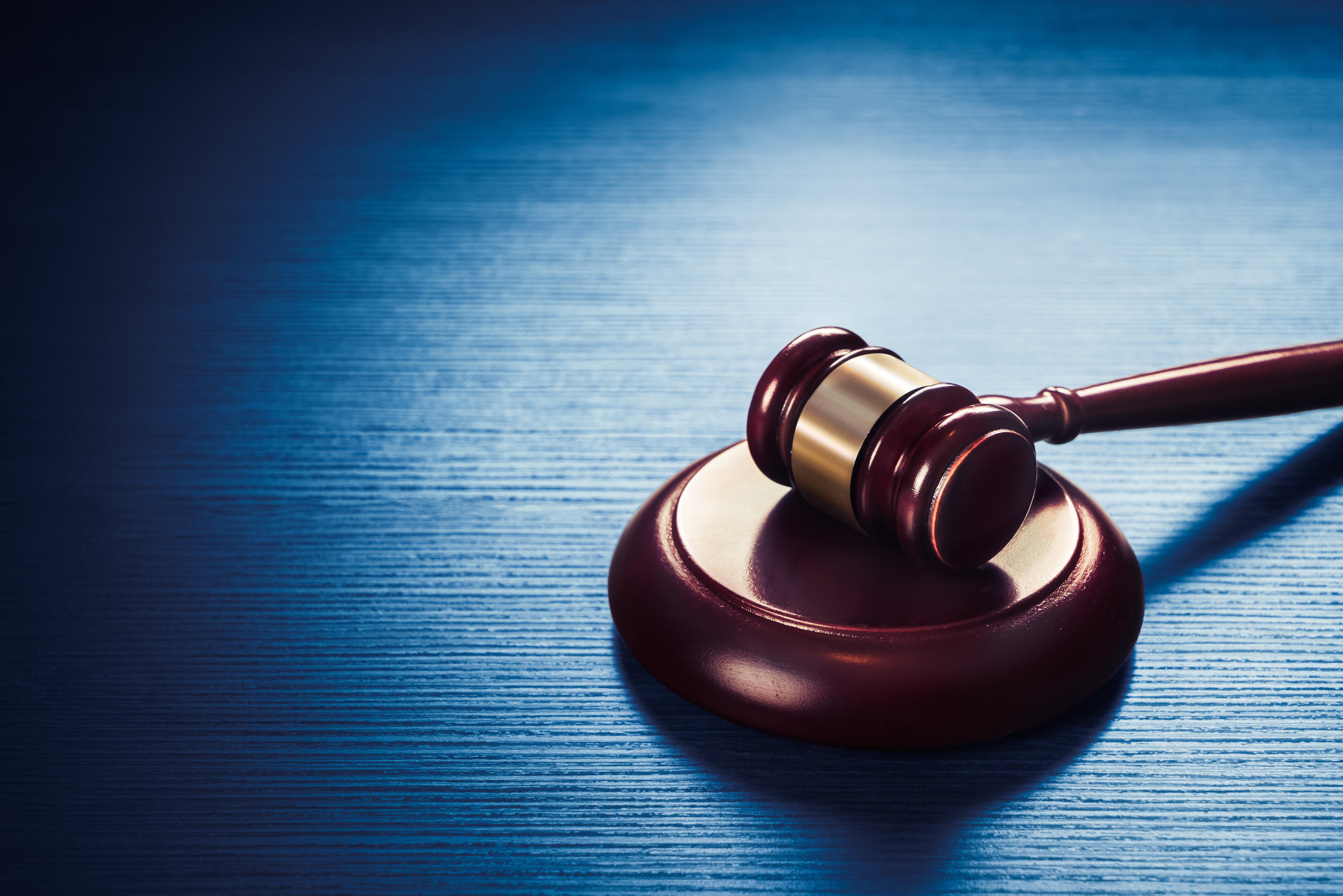 Dominic Sanders was found guilty of murder Jan. 24, 2020.
