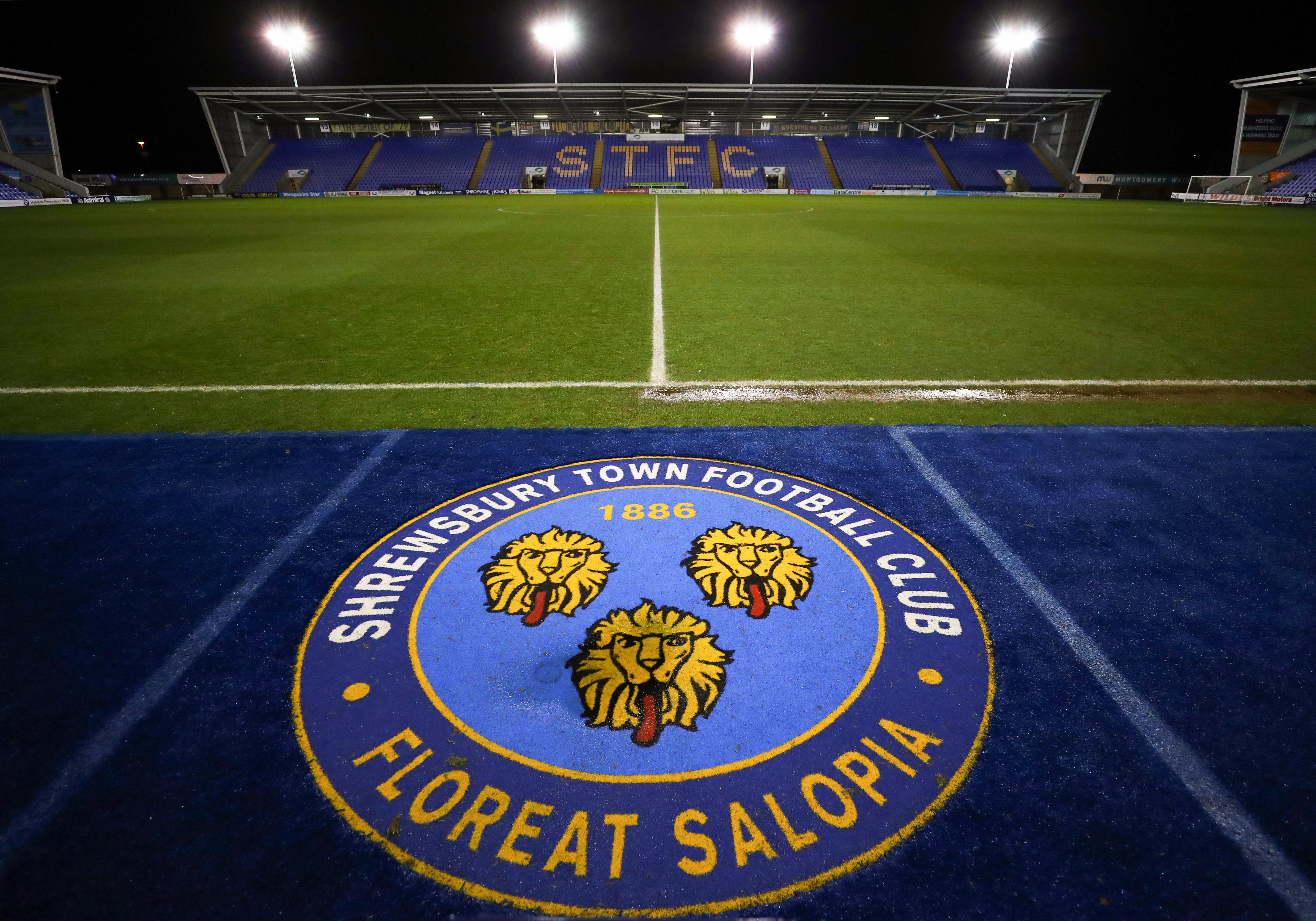 Shrewsbury Town v Bristol City - FA Cup Third Round: Replay