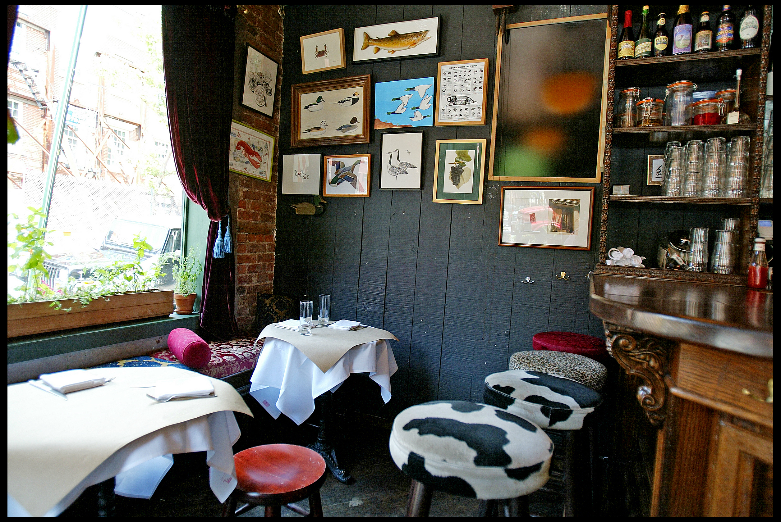 It Seems Like the Spotted Pig Has Closed [Updated]