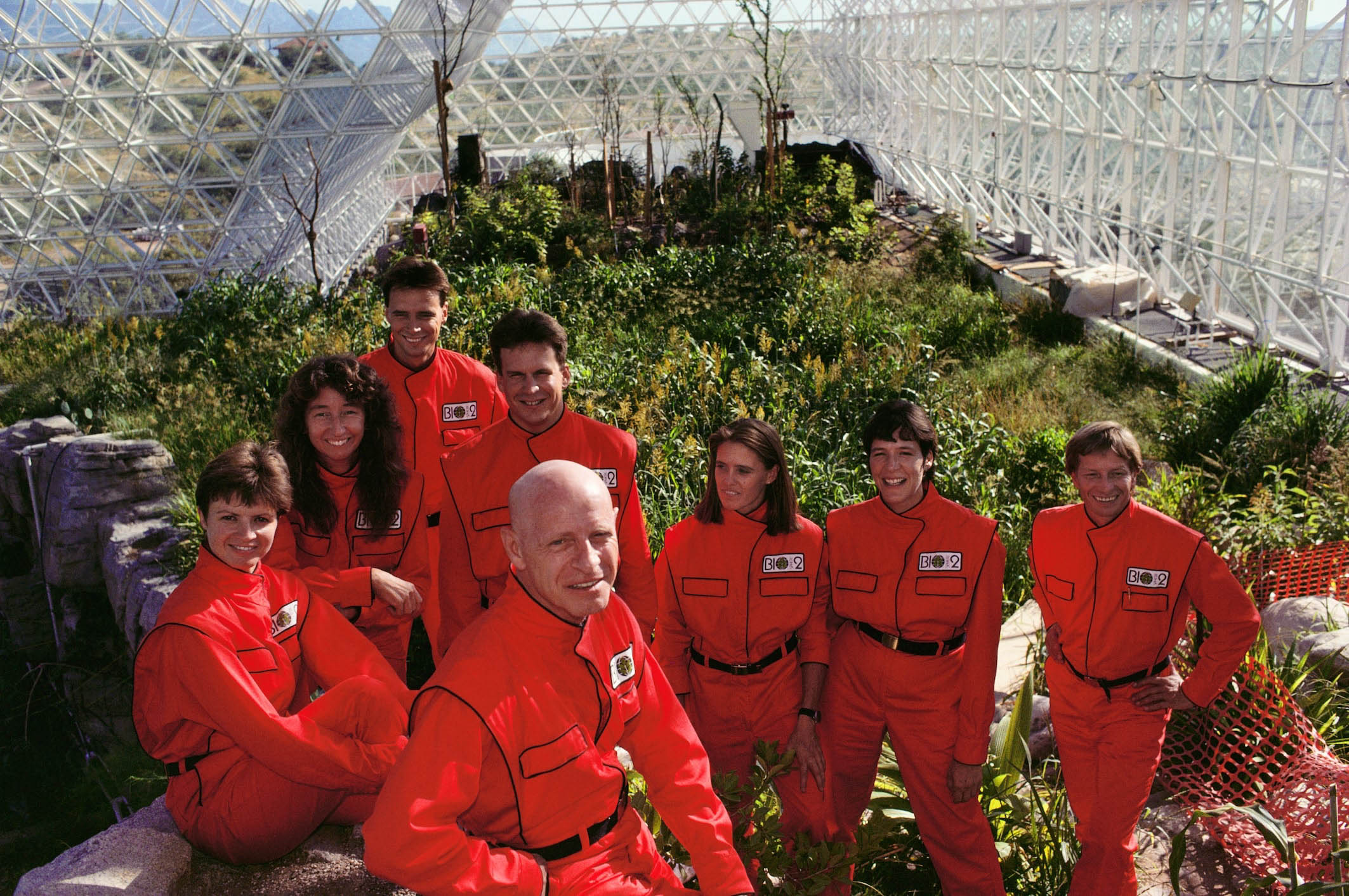 Spaceship Earth uncovers the goodness hidden in the debacle of Biosphere 2