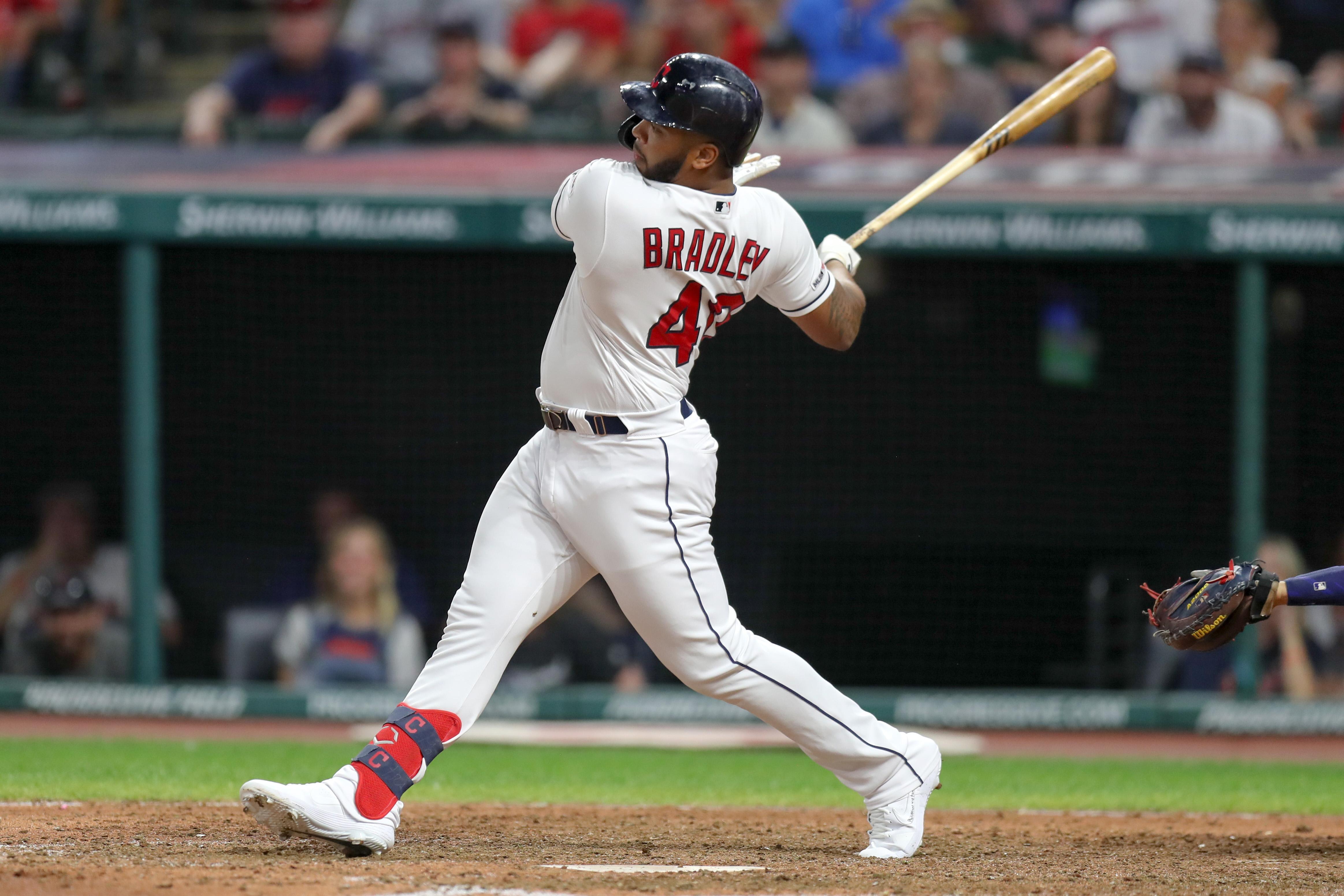 MLB: JUL 13 Twins at Indians