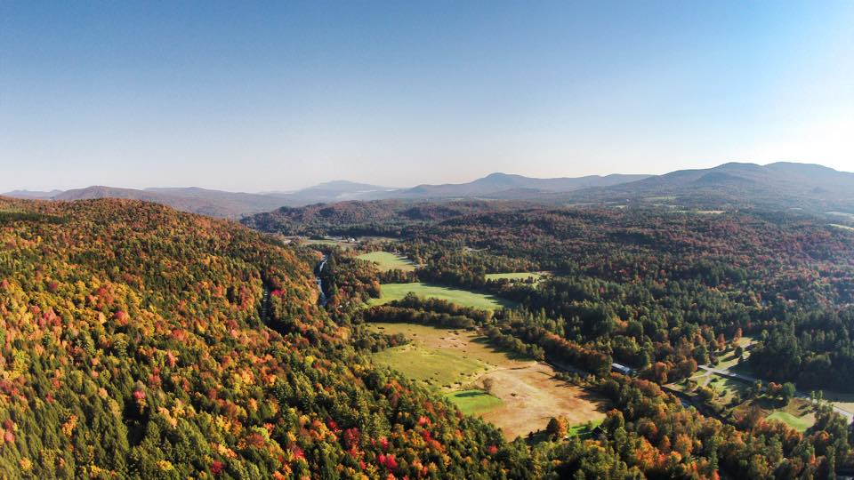 Nine Places to Eat and Drink in Mad River Valley, Vermont