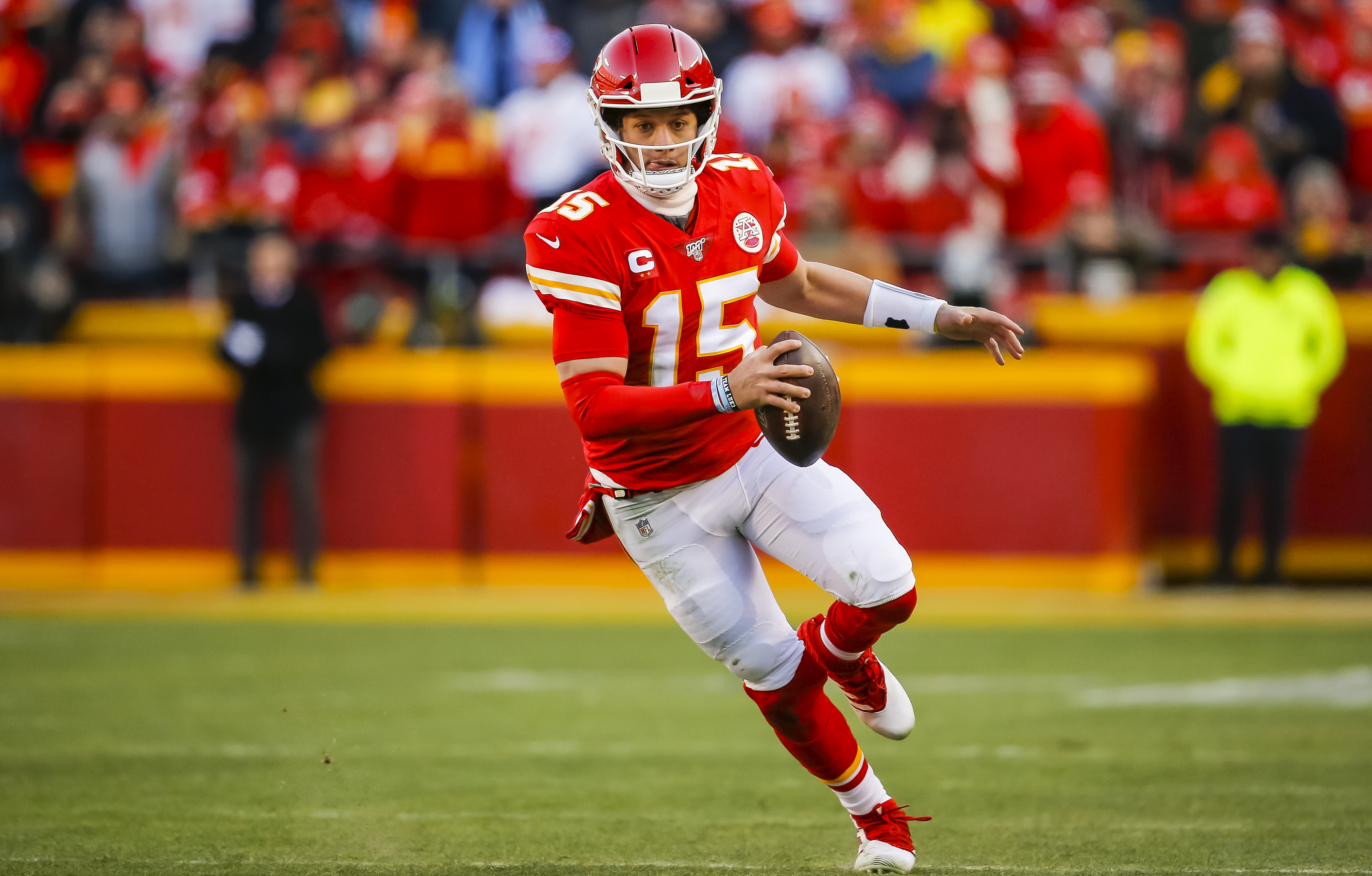 How Great is Patrick Mahomes?