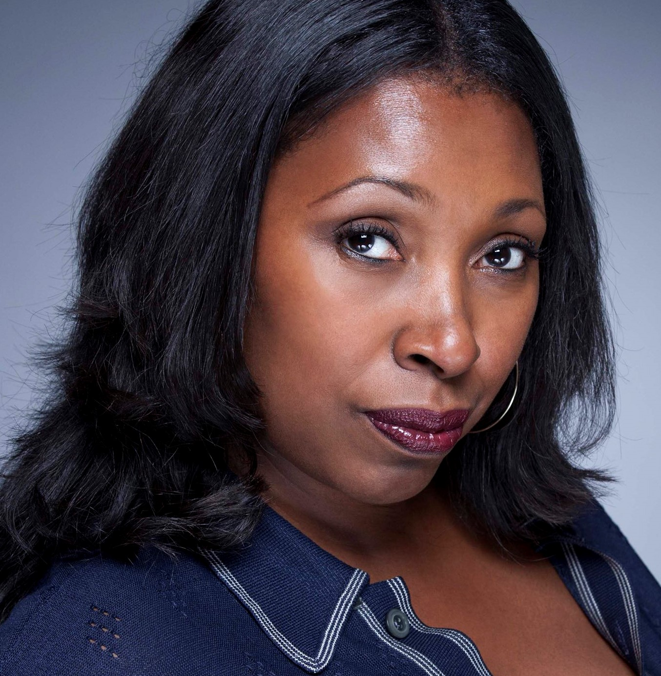 "Jo Martin is the first black actress to portray The Doctor in the history of the ""Doctor Who"" television series."