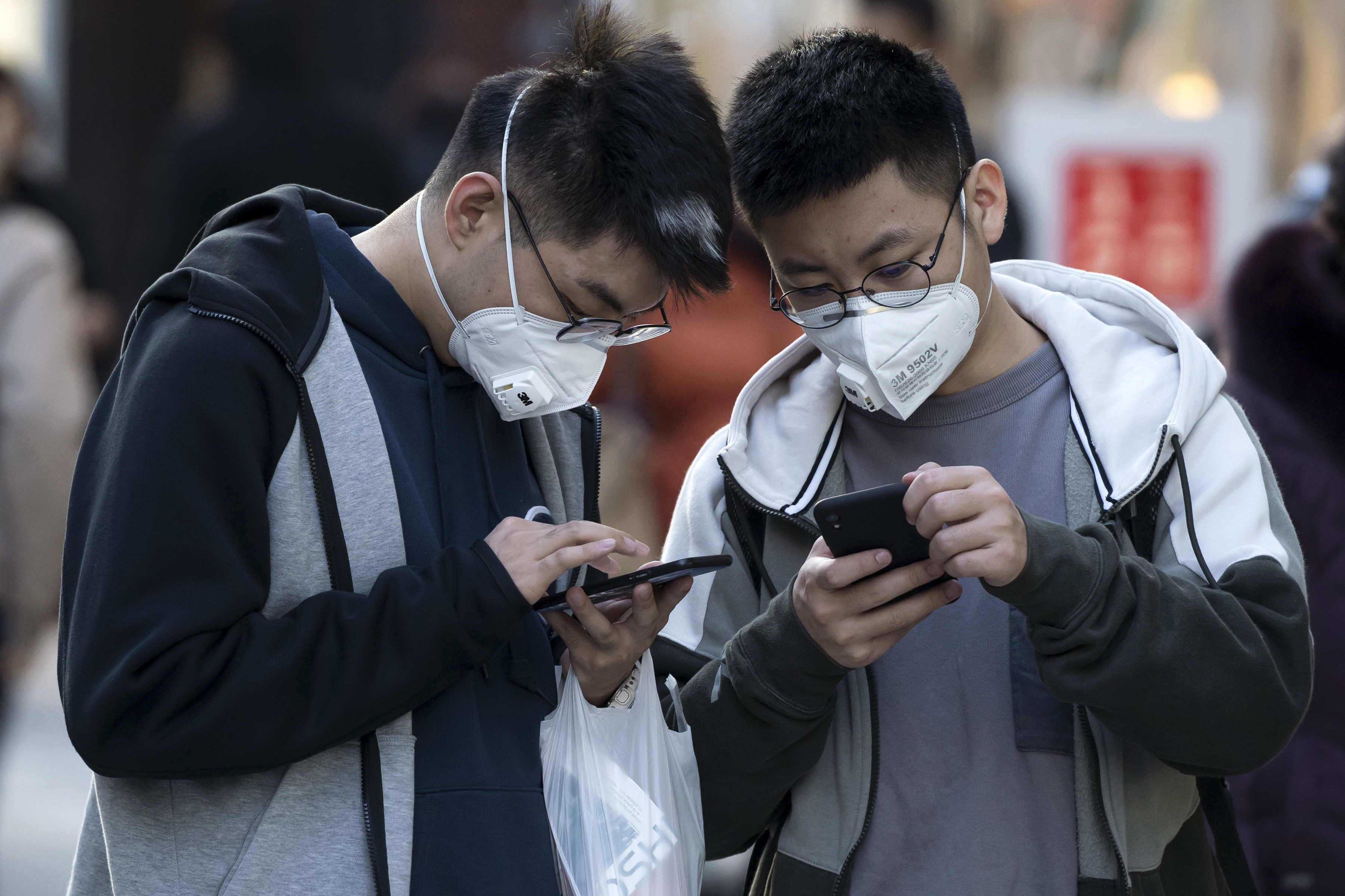 China's Wuhan Coronavirus Spreads To Japan During The Lunar New Year