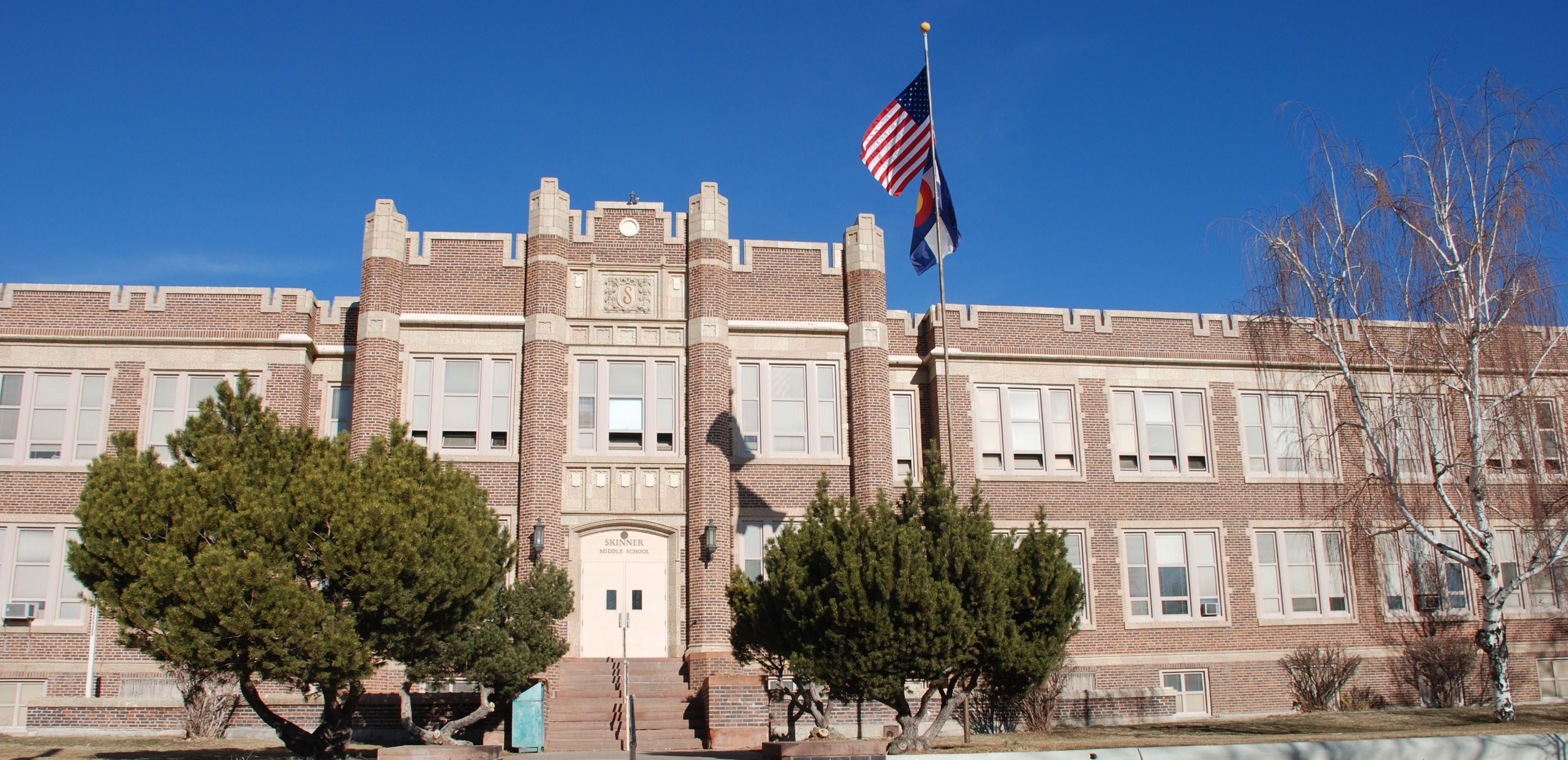 Skinner Middle School