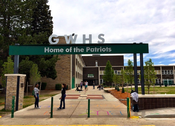 The recommendations call for George Washington High to get $6.7 million for upgrades or renovations.