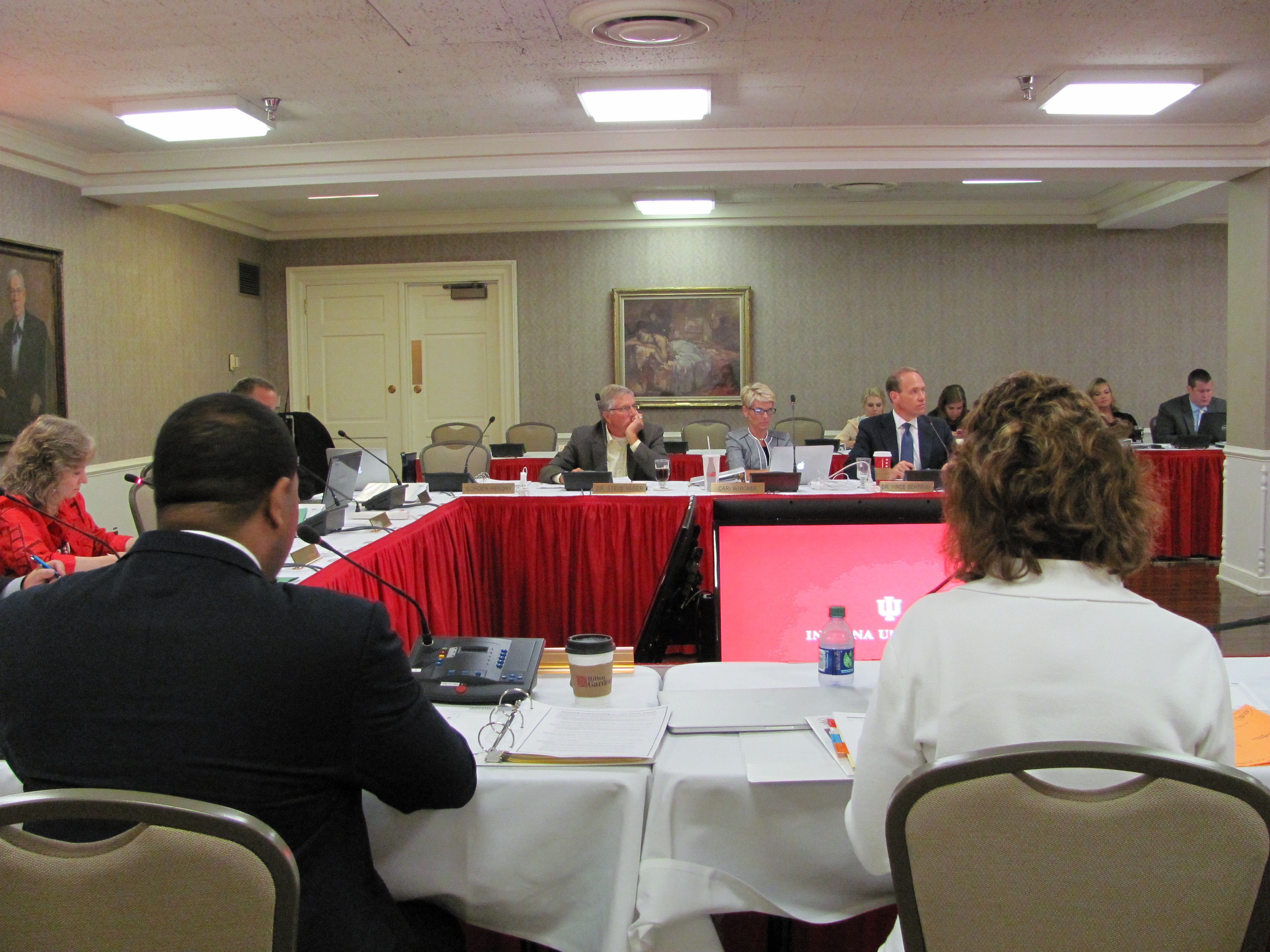 The state board is set to approve final 2015 A-F school grades at its January meeting next week.