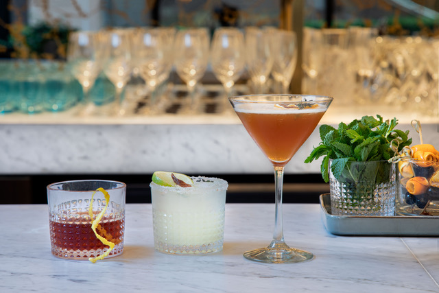 Adair Downtown Has Breakfast Through Cocktail Hour Covered