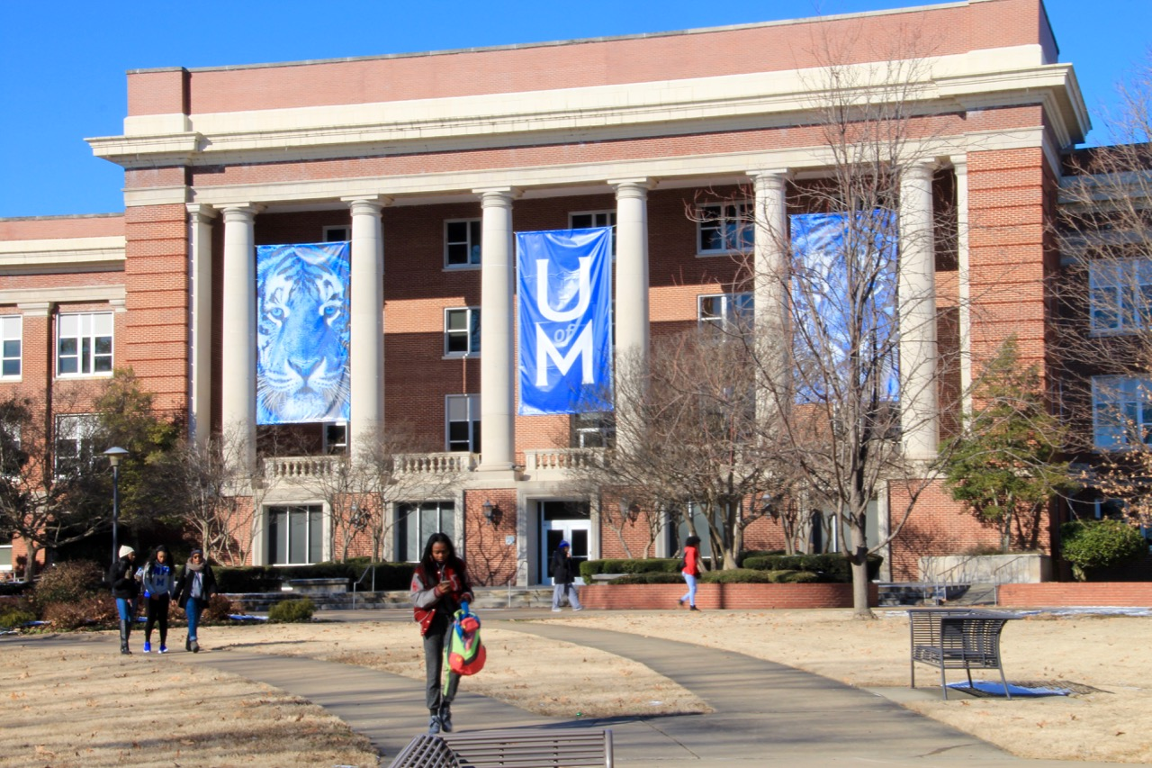 Shortly after creating its River City Partnership in 2017, The University of Memphis established is creating an urban teacher training track in its College of Education in partnership with Shelby County Schools.