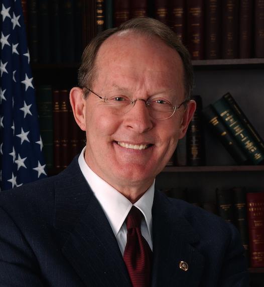 U.S. Sen. Lamar Alexander, R-Tenn.