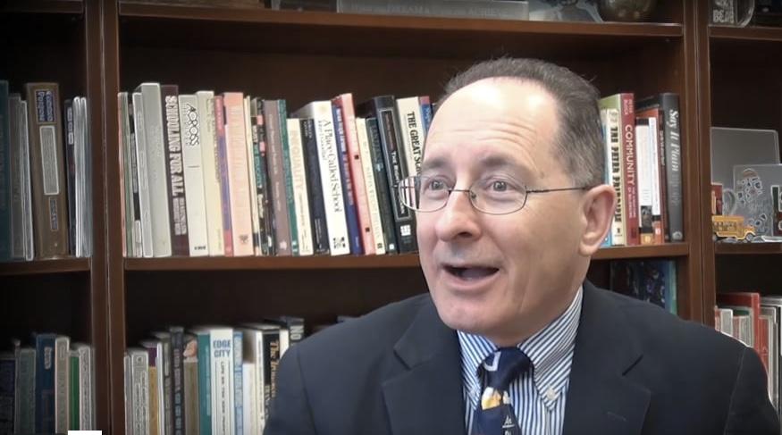 Michael Rice will be Michigan's next superintendent.