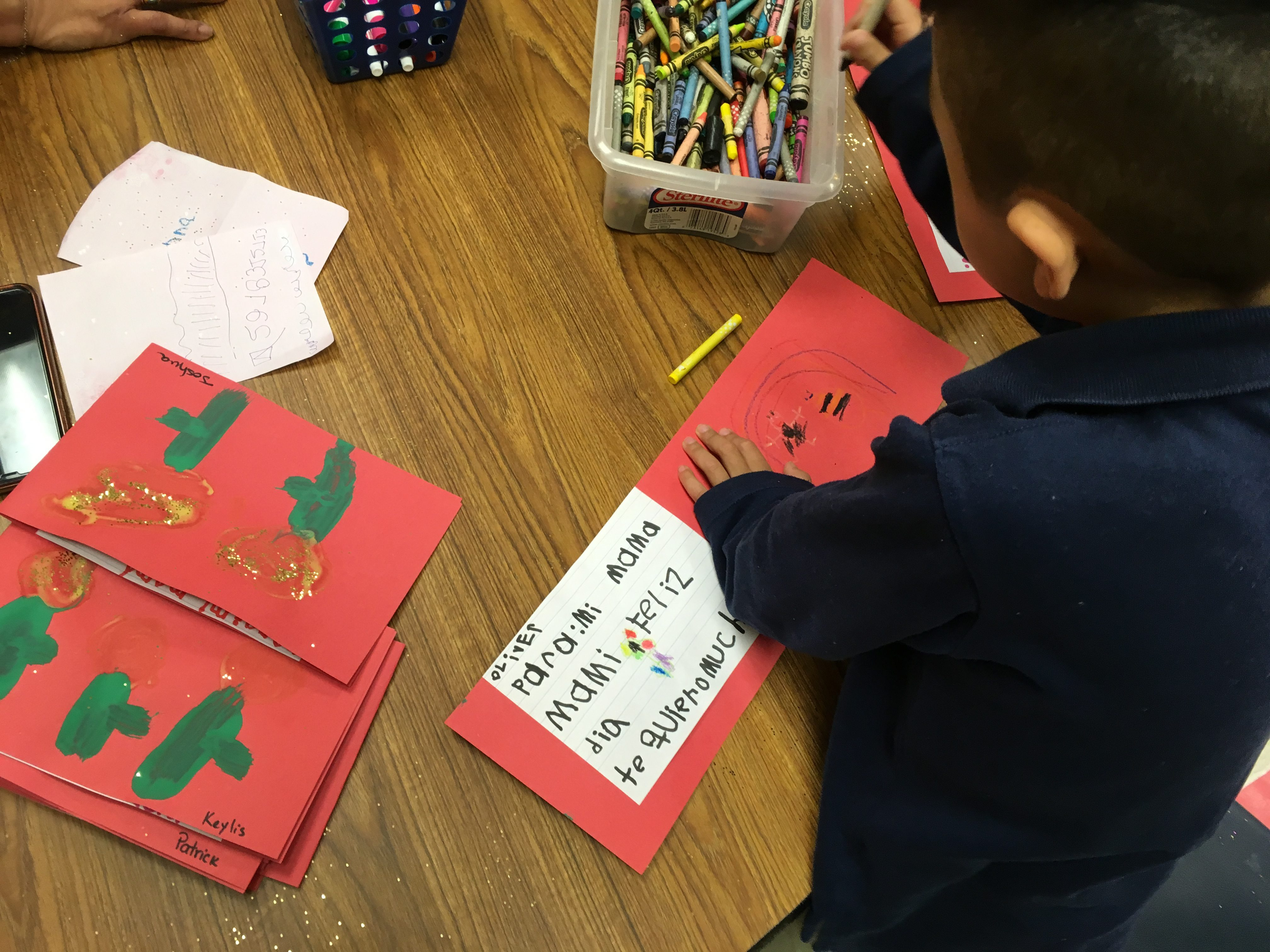 All five borough presidents are calling on New York City to make major changes to its preschool and childcare contracts.