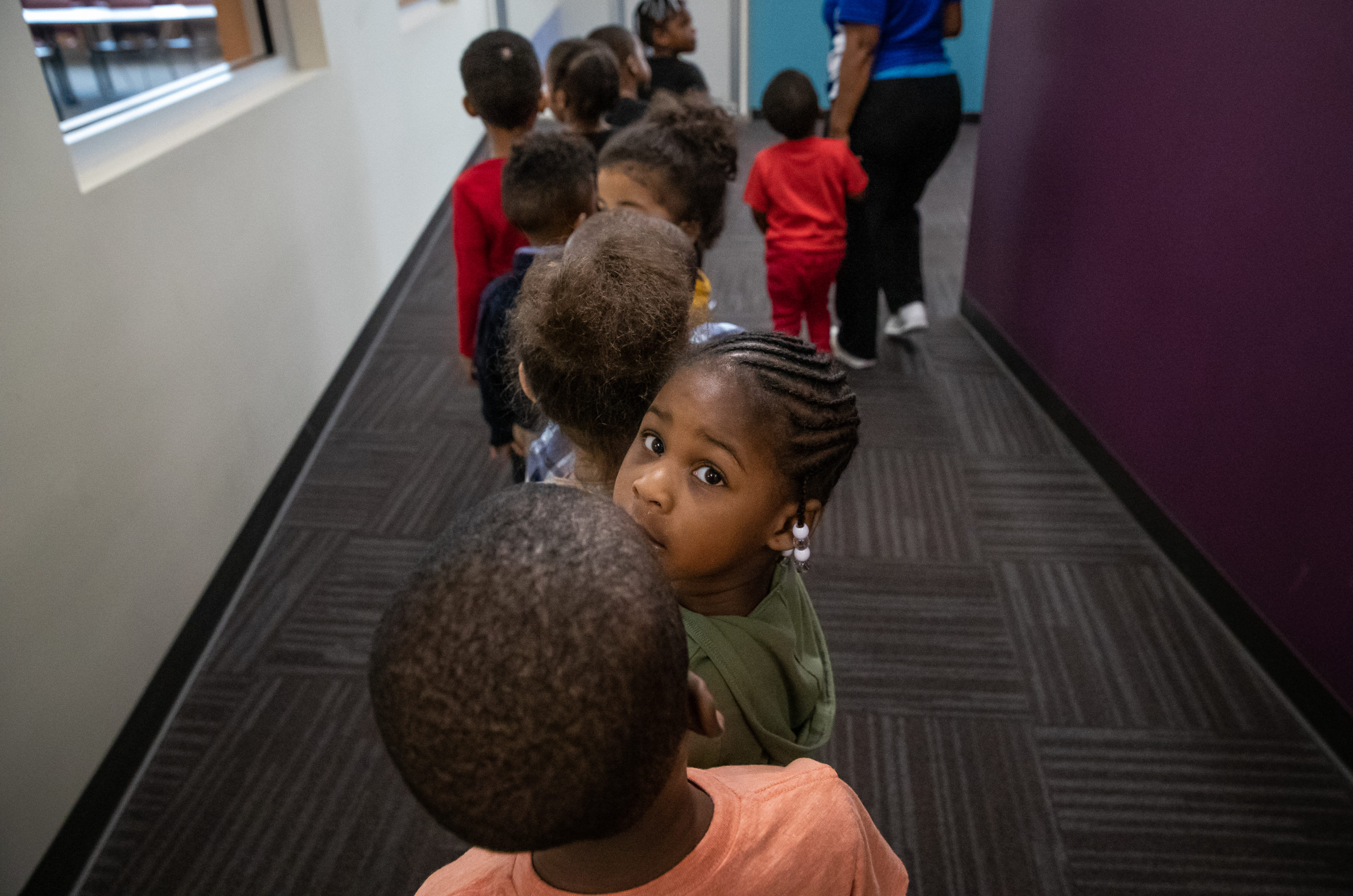 Preschool programs in Detroit have some of the strictest quality standards in the country.