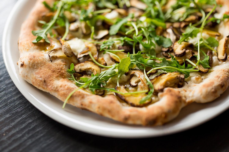 10 San Francisco Restaurants That Serve Great Gluten-Free Pizza