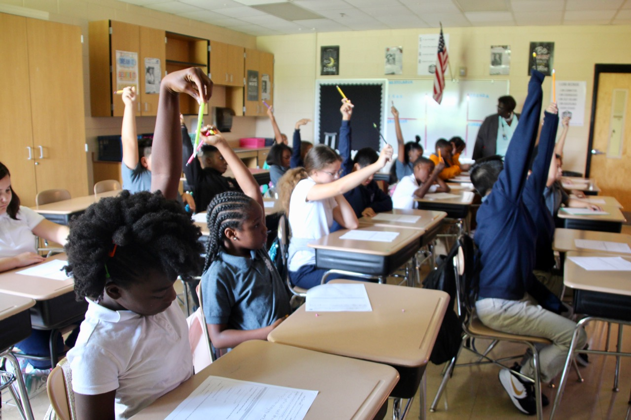 LEAD Public Schools has significantly changed the way it runs its Achievement School District schools over the last two years.