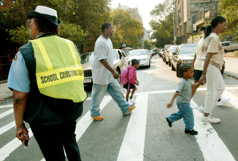 New York City students return to school Thursday.