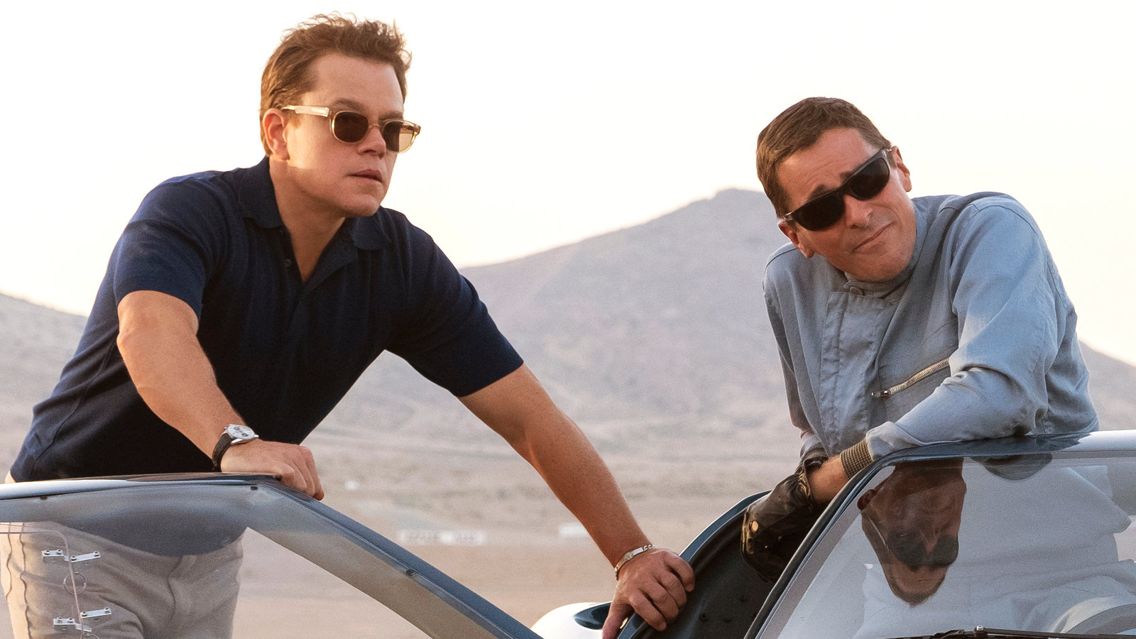 Ford v Ferrari feels like a classic Oscar movie. Can it win Best Picture?