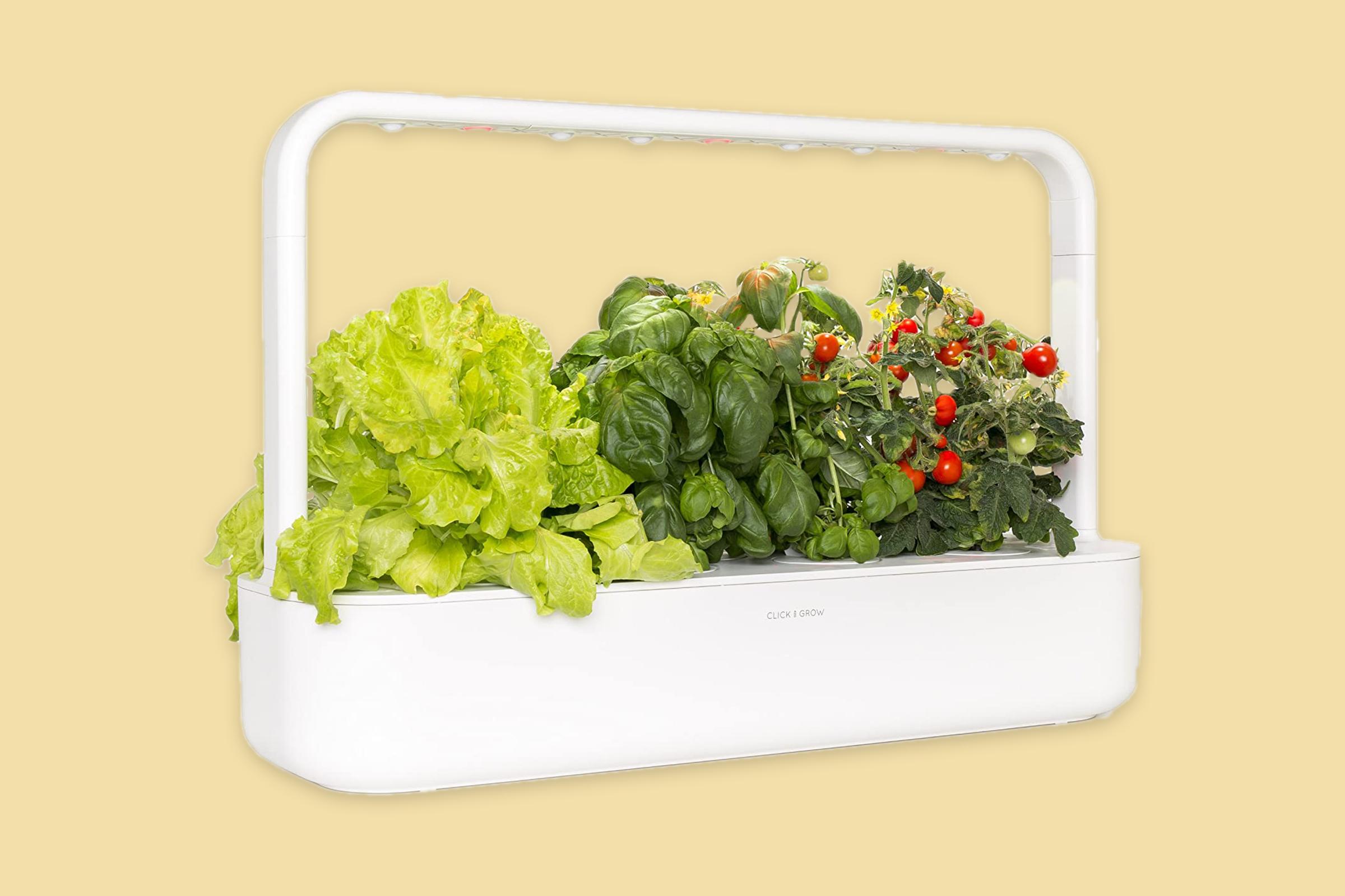 Click and Grow Indoor Garden Mother's Day 2020