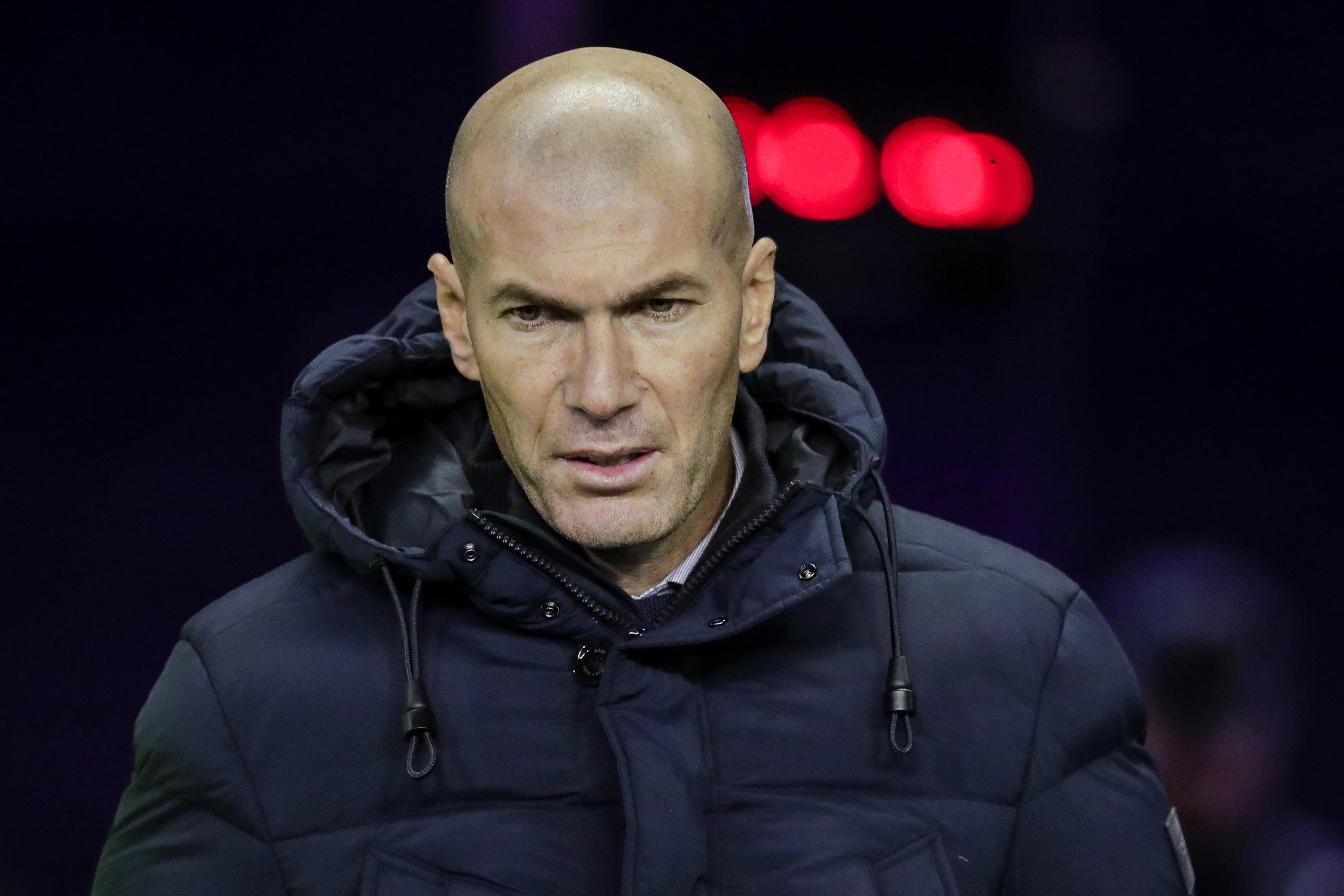 Real Valladolid v Real Madrid - La Liga Santander