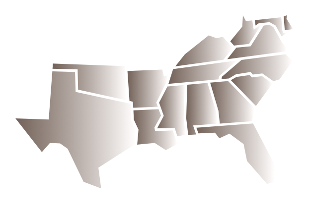 Sixteen states are represented on the Southern Regional Education Board.
