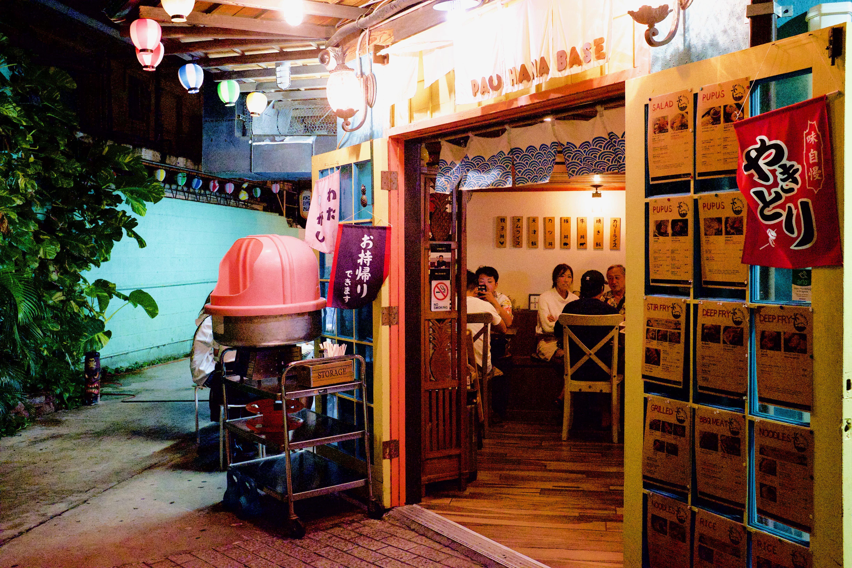 13 Hidden Restaurants to Try in Waikiki