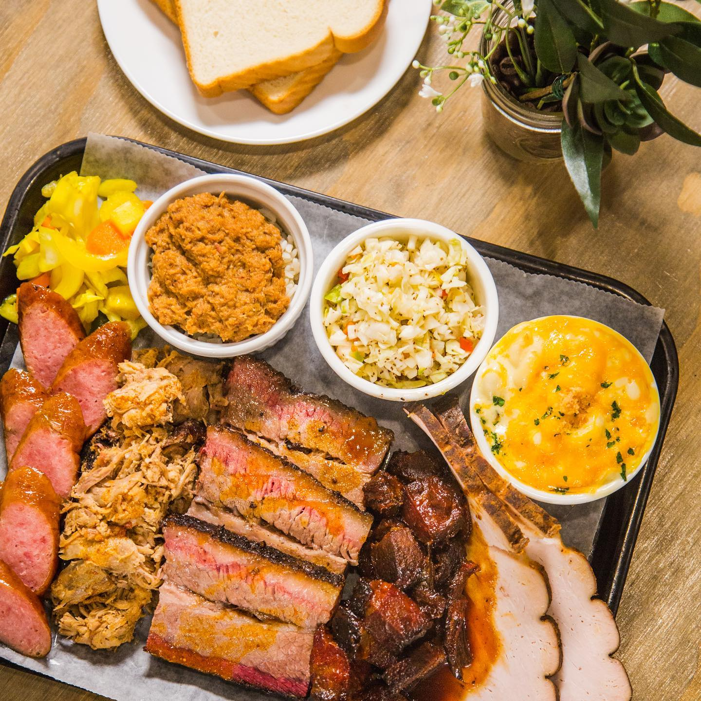 Is Charleston's Massive Barbecue Bubble Shrinking?