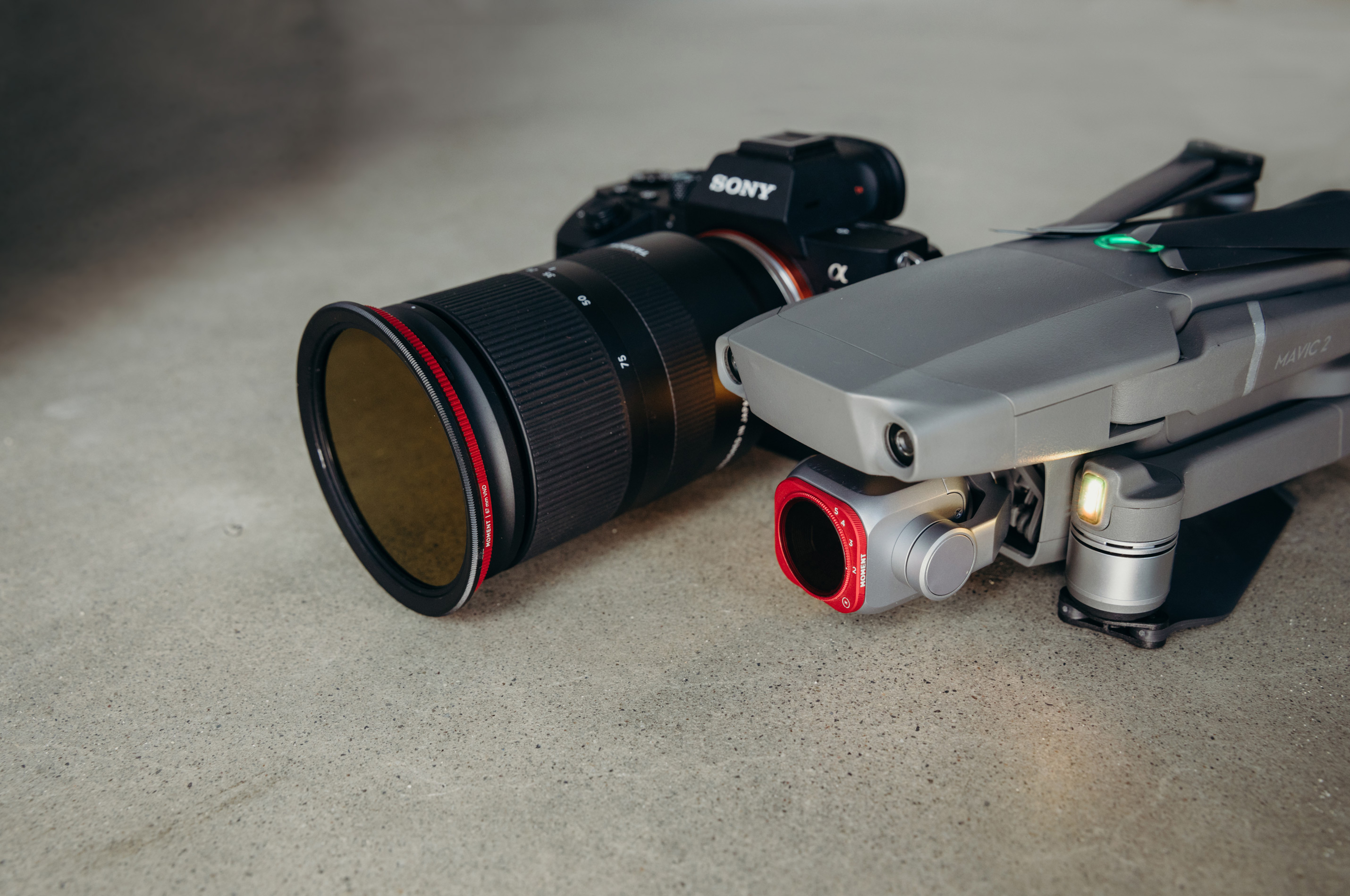 Moment announces its first accessories for large cameras.