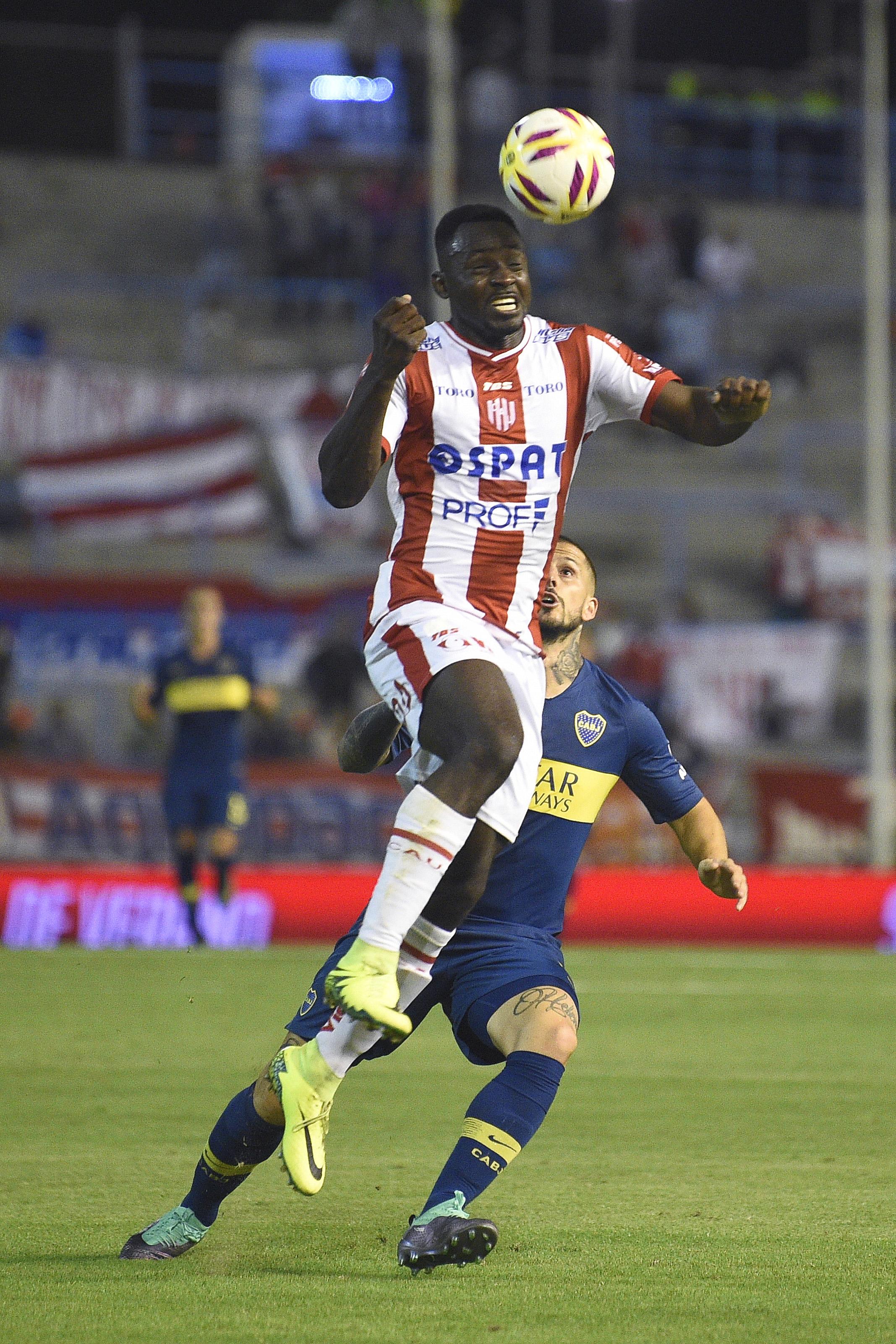 Boca Juniors v Union - Friendly Match