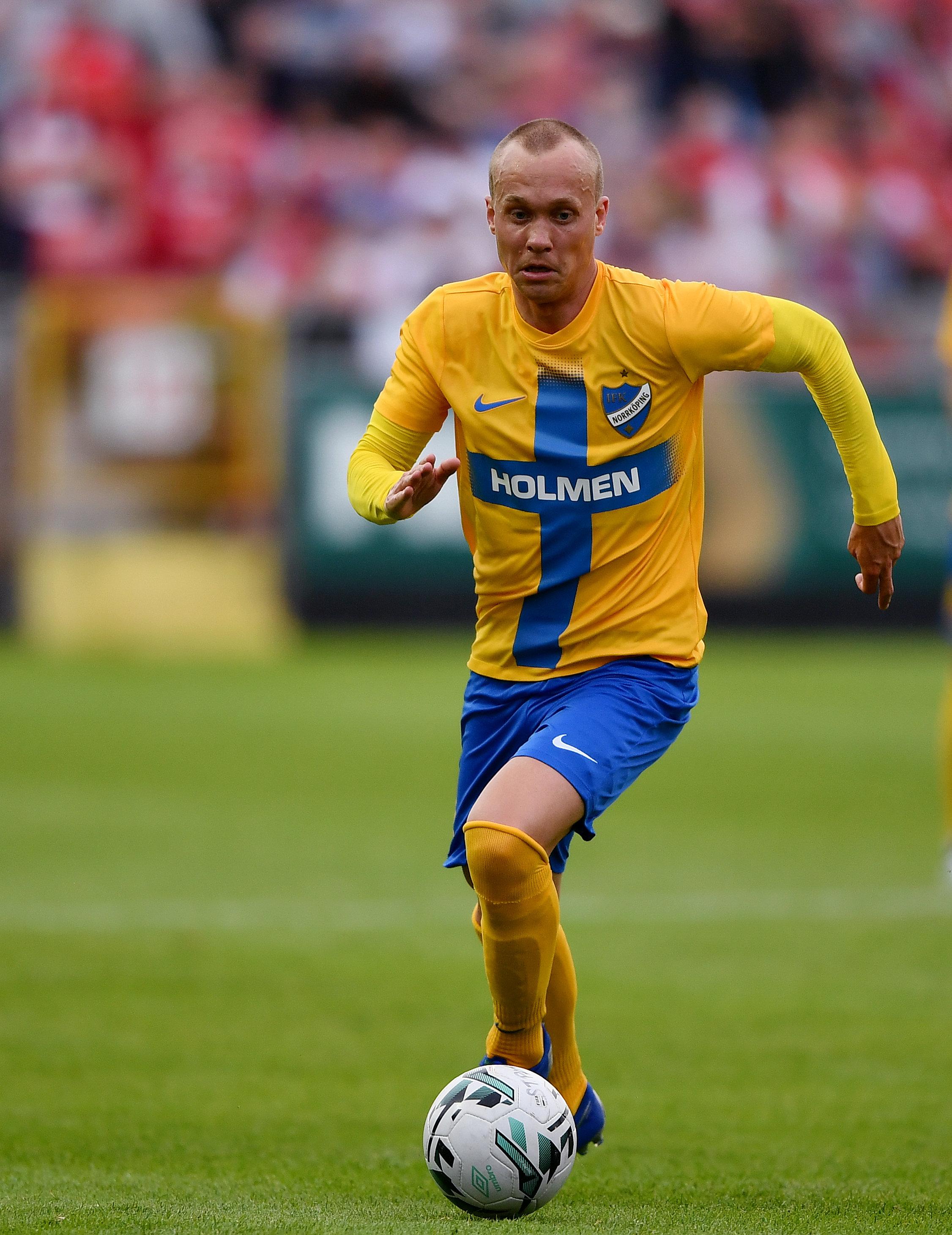 St Patrick's Athletic v IFK Norrköping - UEFA Europa League First Qualifying Round 1st Leg
