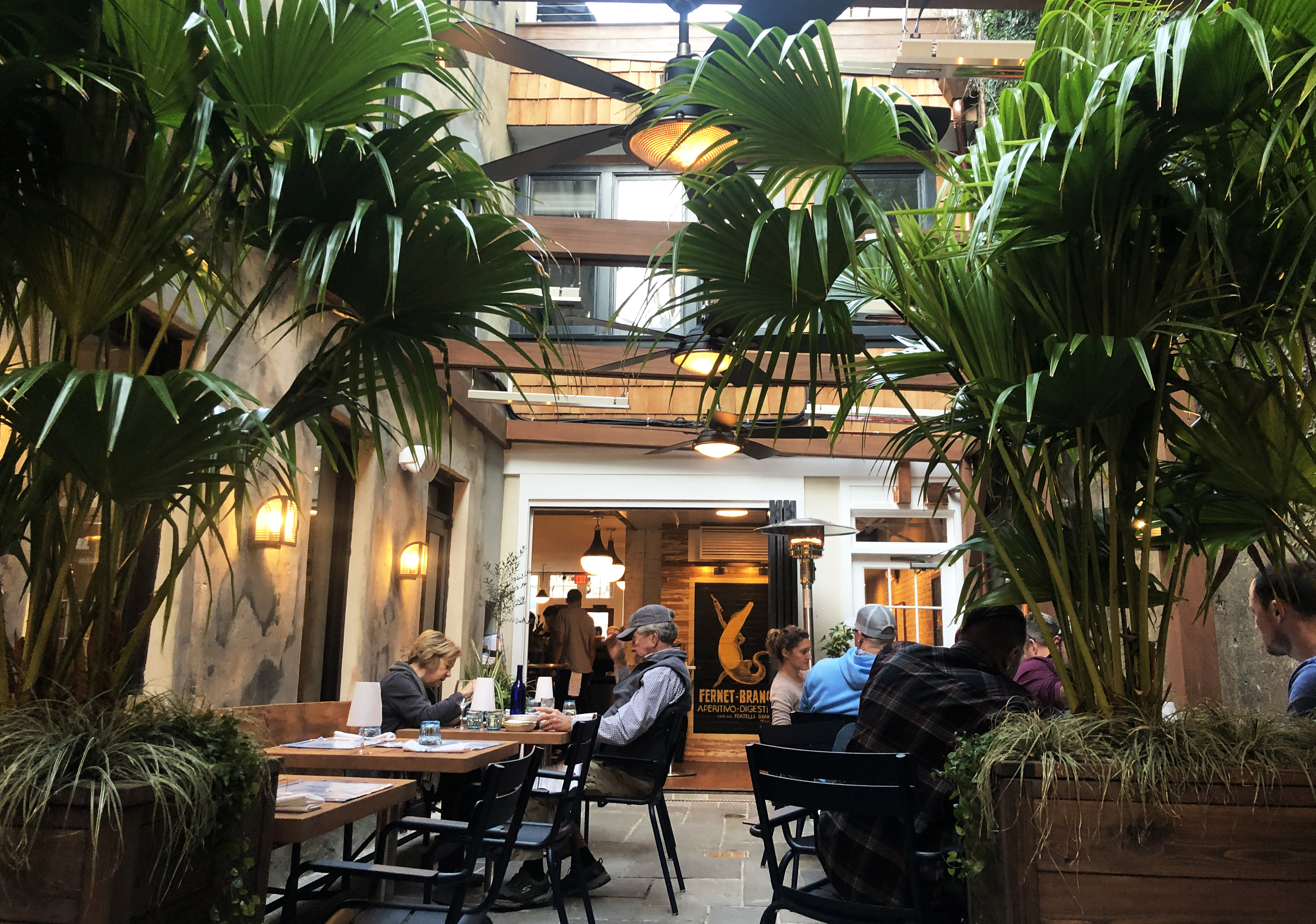 Charleston's Most Popular Raw Bar Reopens on King Street