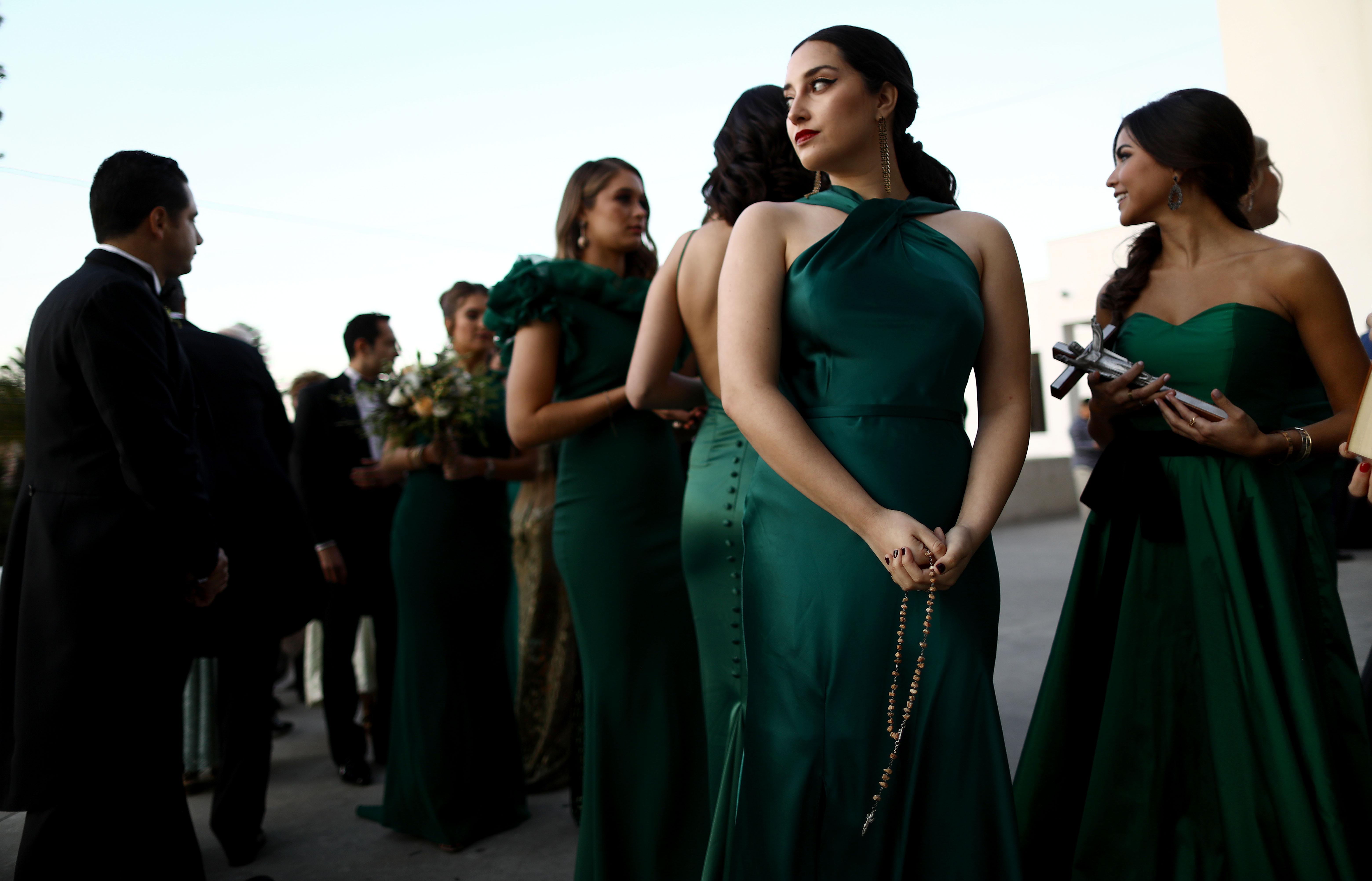 总统总统将会把墨西哥的南线和南大西洋·拉什